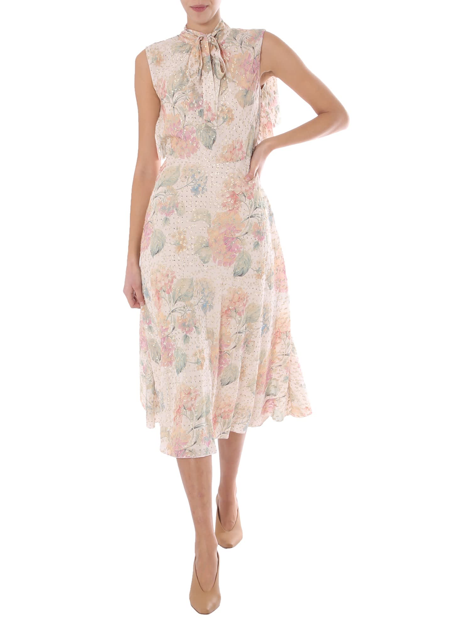 Buy Maxi Dress online, shop RED Valentino with free shipping