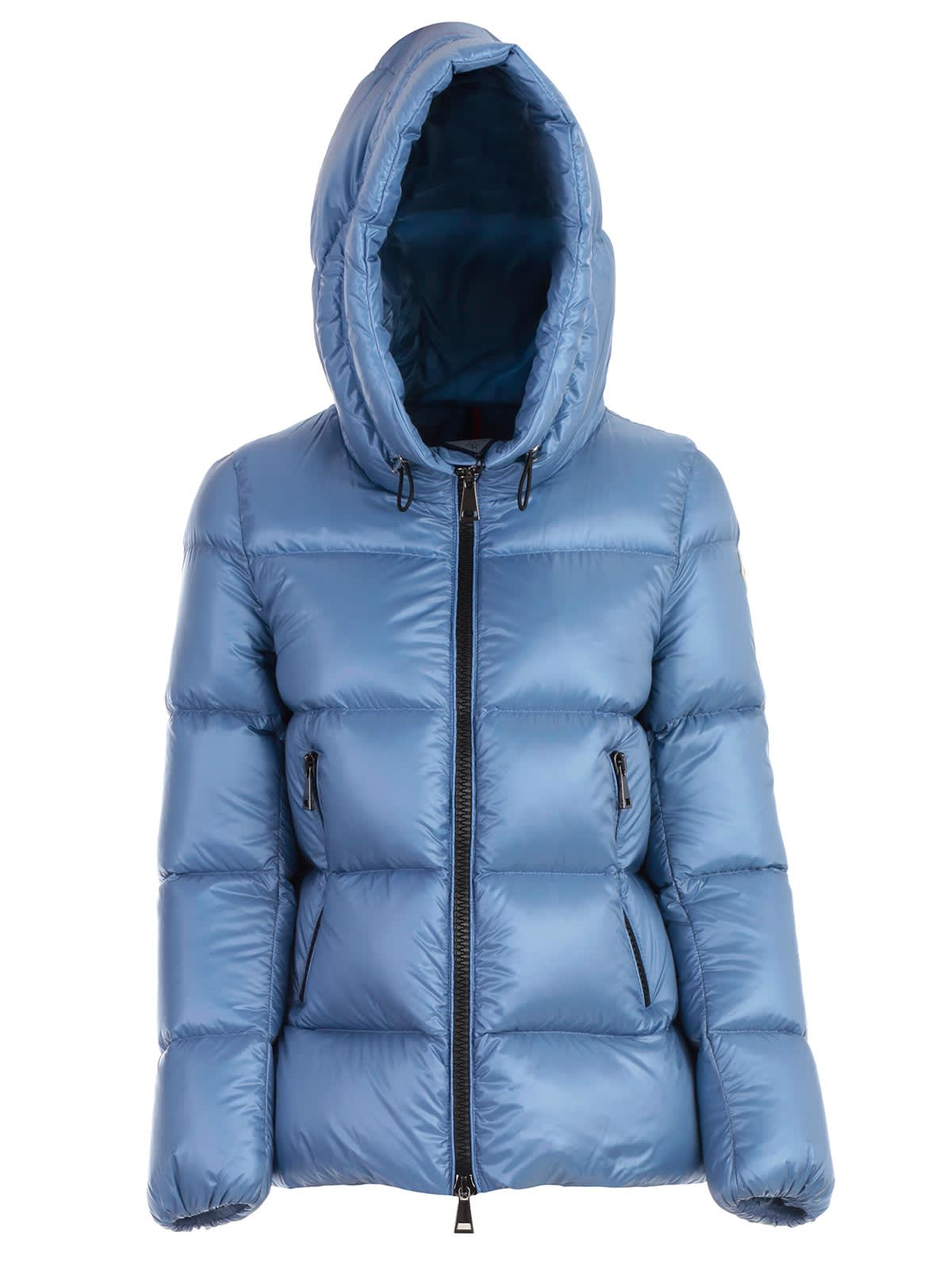 Moncler Seritte Padded Jacket W/hoos