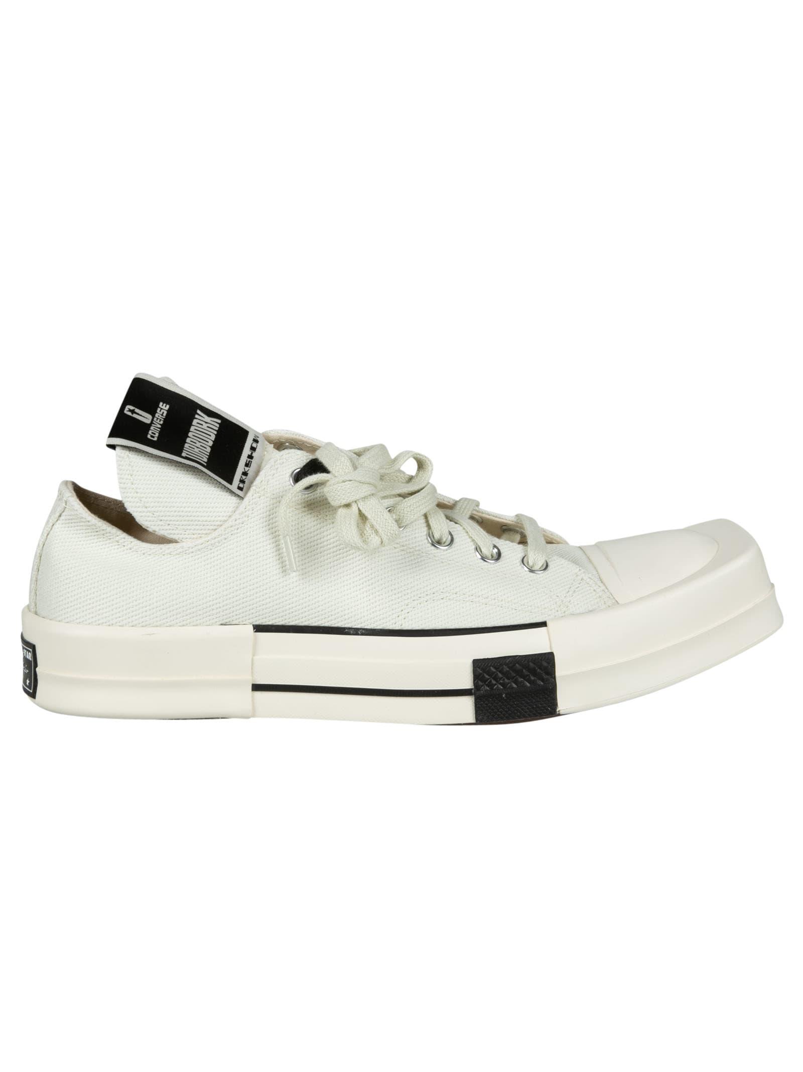 Turbodrk Ox Sneakers