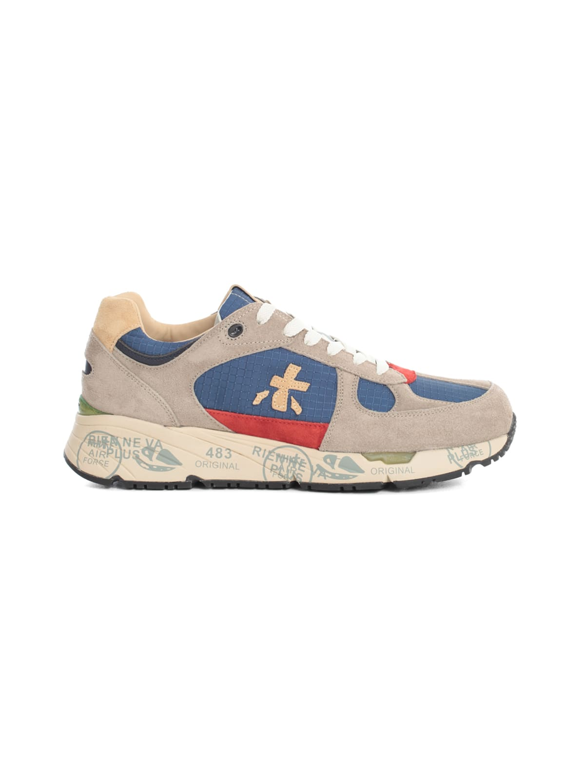 Premiata Sneakers MASE SNEAKERS