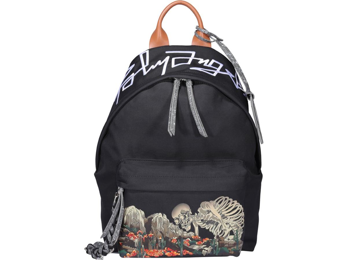 Palm Angels Desert Skull Backpack