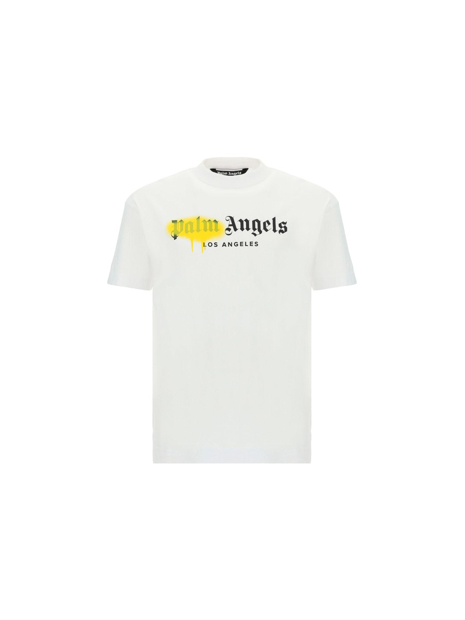 Palm Angels T-shirts T-SHIRT