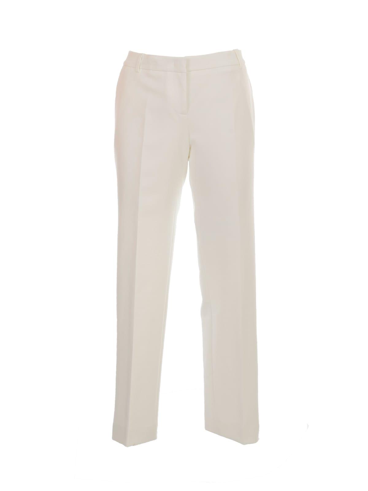 Costes Slim Pants Cotton Bistretch