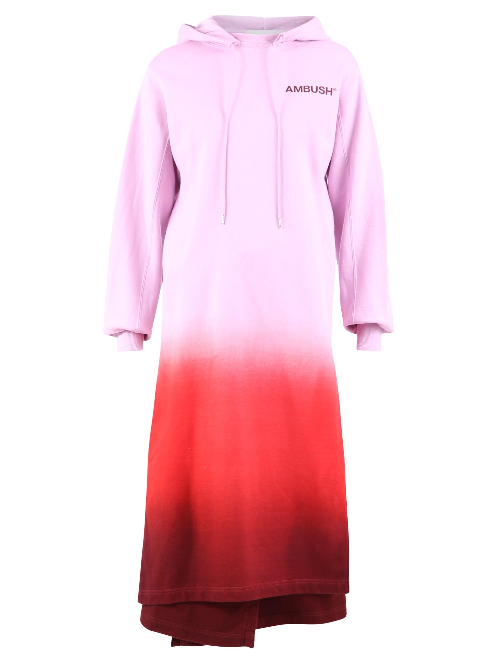 Buy AMBUSH Branded Dress online, shop AMBUSH with free shipping