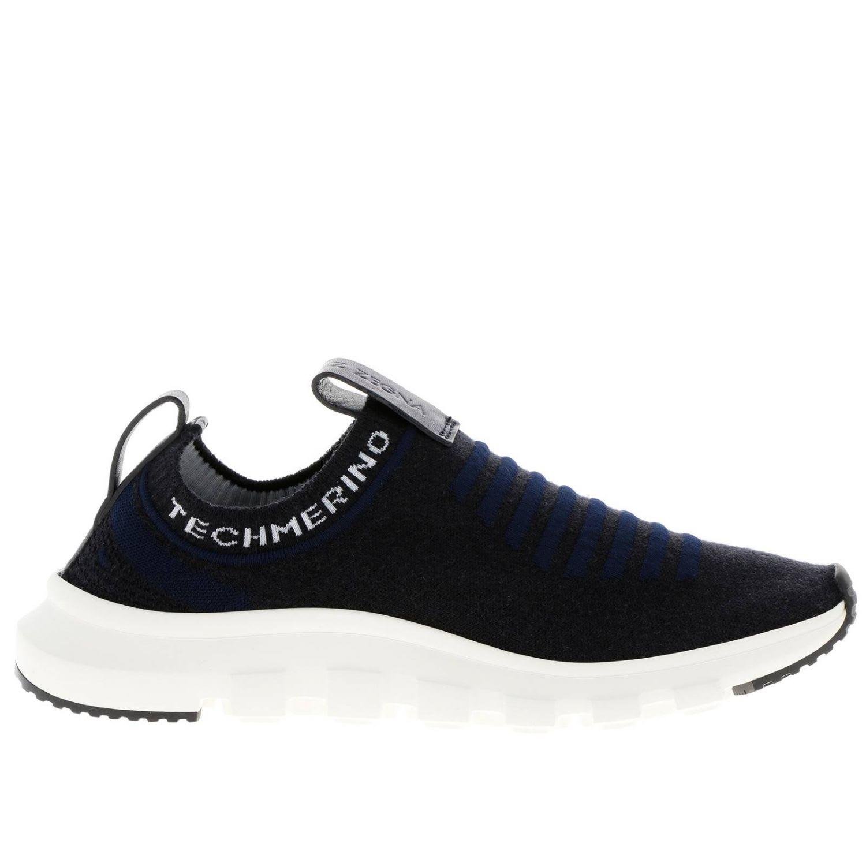 129ca1c1ea Z Zegna Sneakers Shoes Men Z Zegna