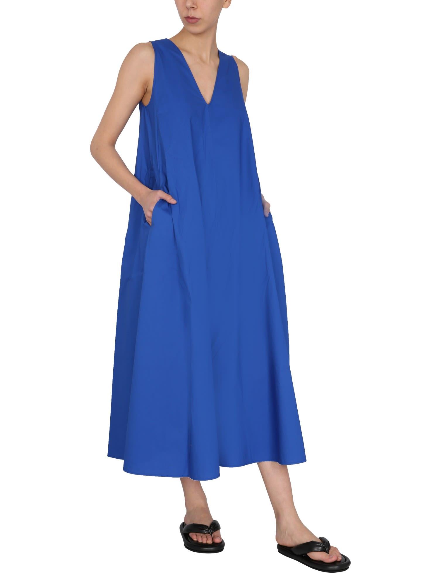 Buy La DoubleJ Long Dress online, shop La DoubleJ with free shipping