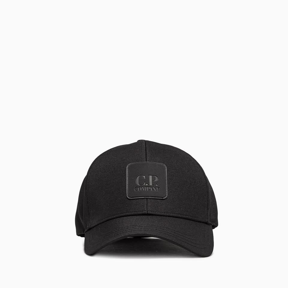 C.p. Company Caps C.P. COMPANY BASEBALL CAP CMAC093A