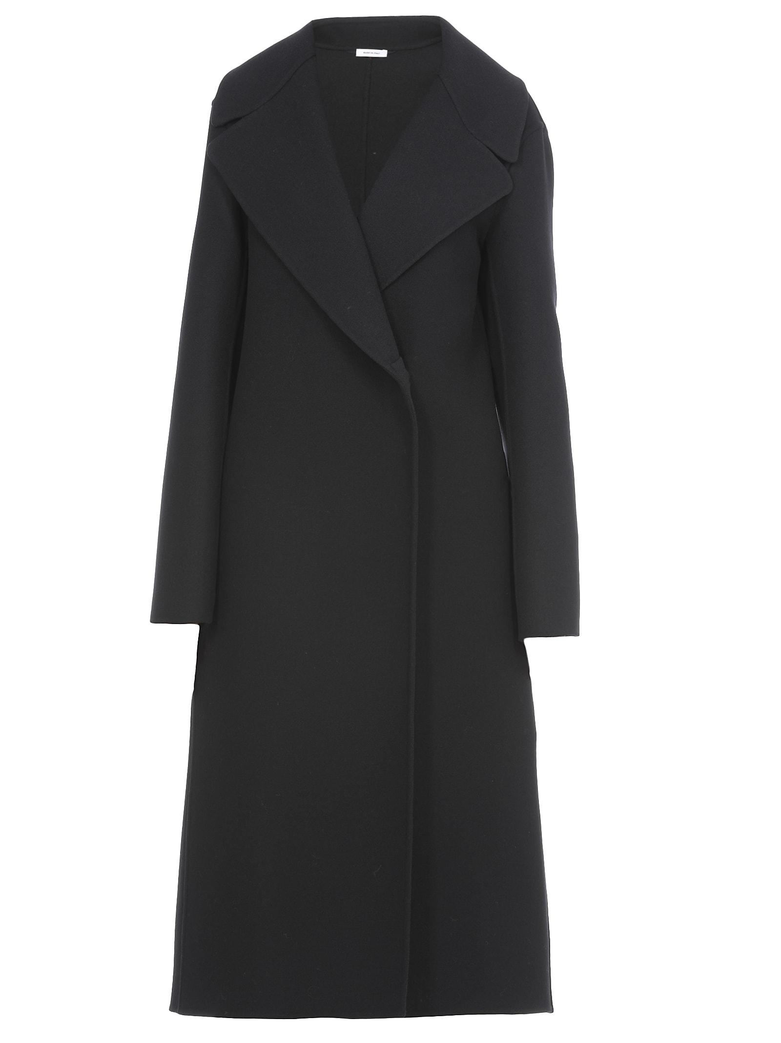 Jil Sander Francoforte Coat