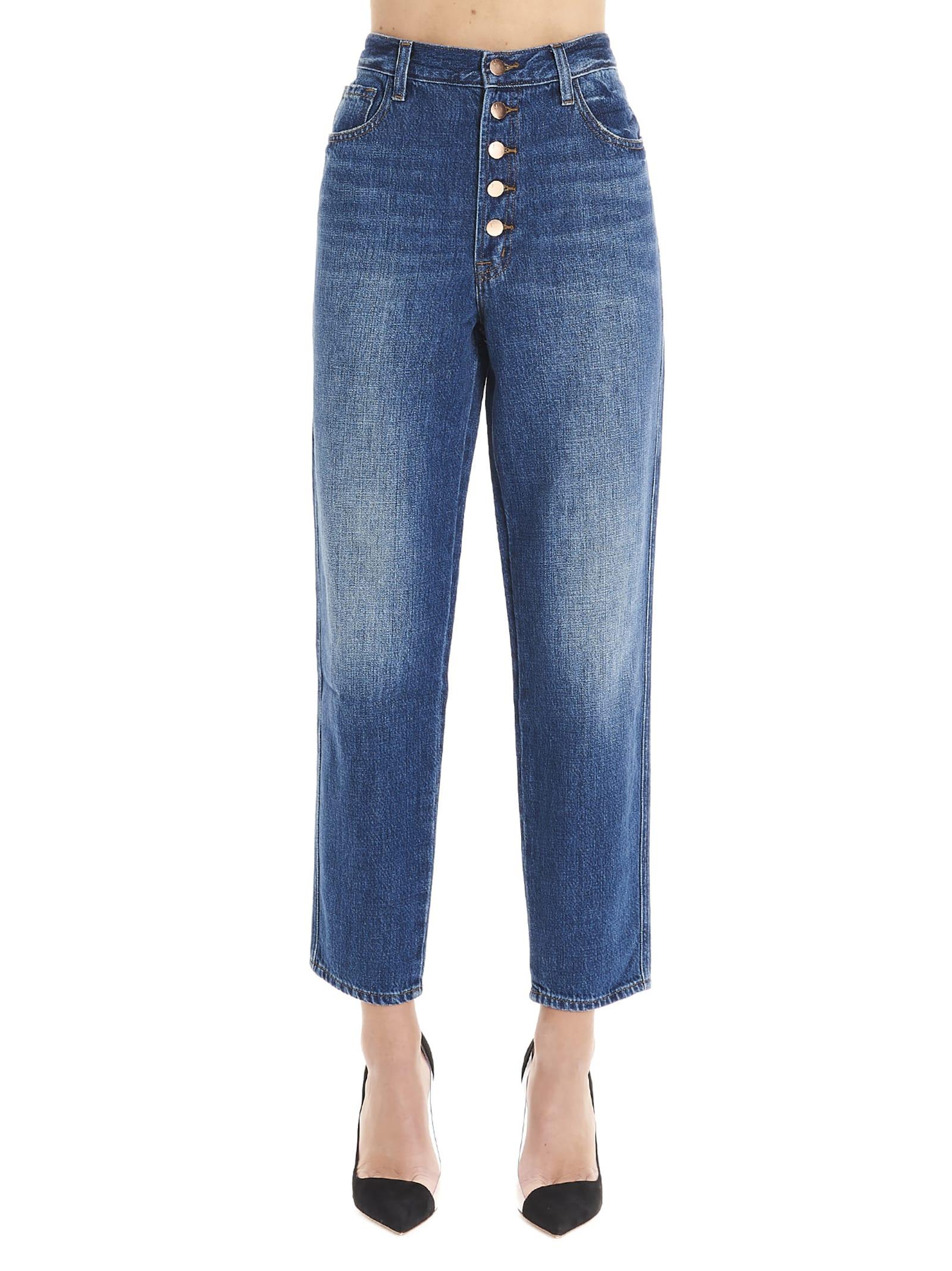J Brand heather Jeans