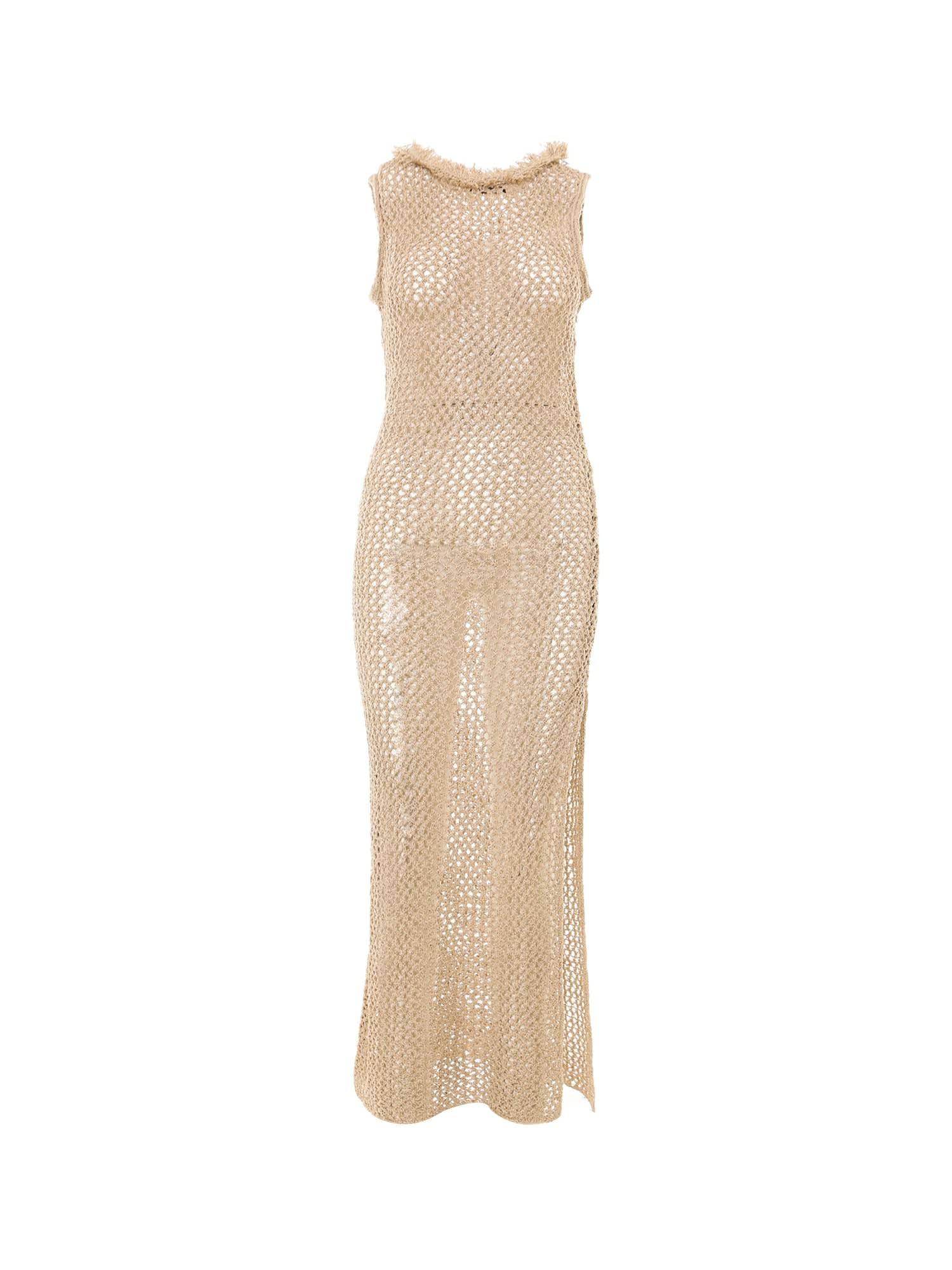 Buy Alanui Dress online, shop Alanui with free shipping