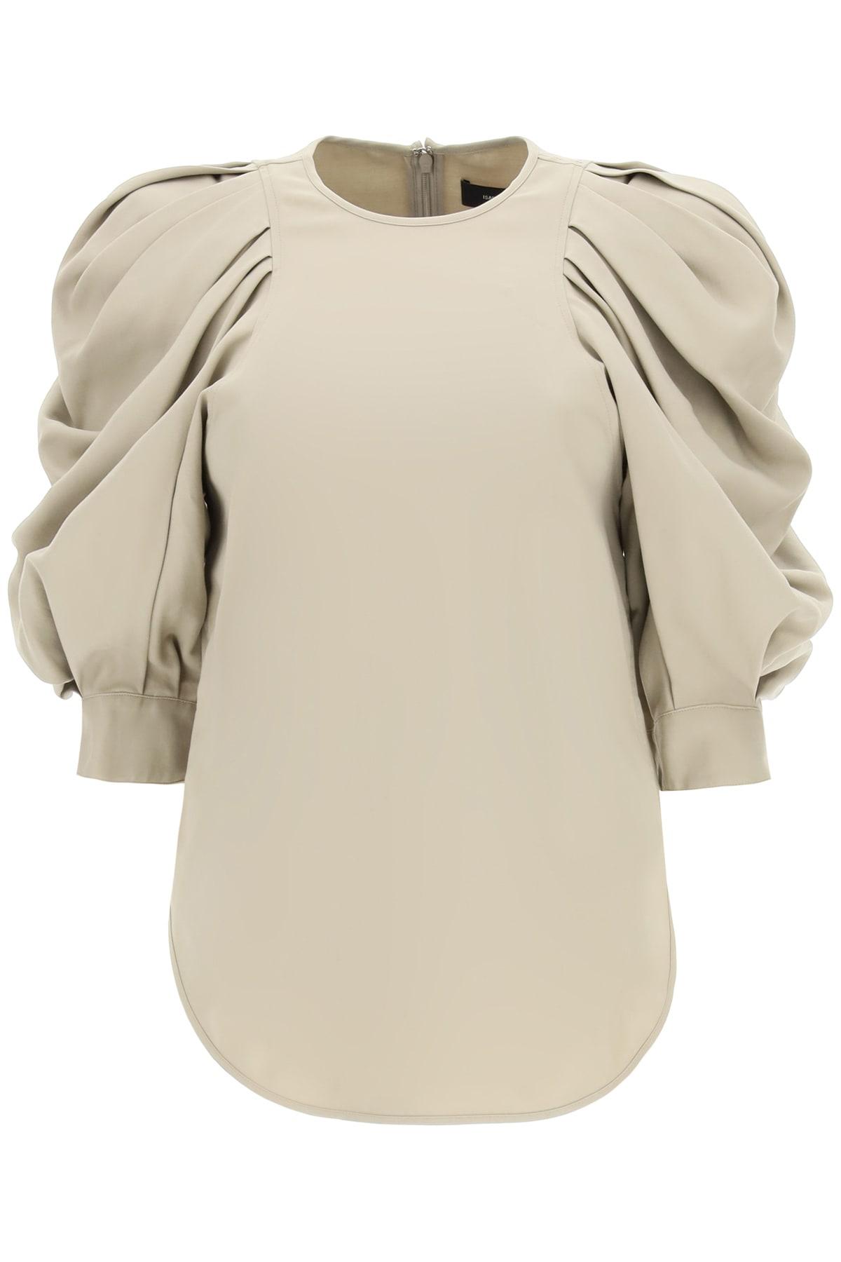 Isabel Marant Shirts SURYA TOP