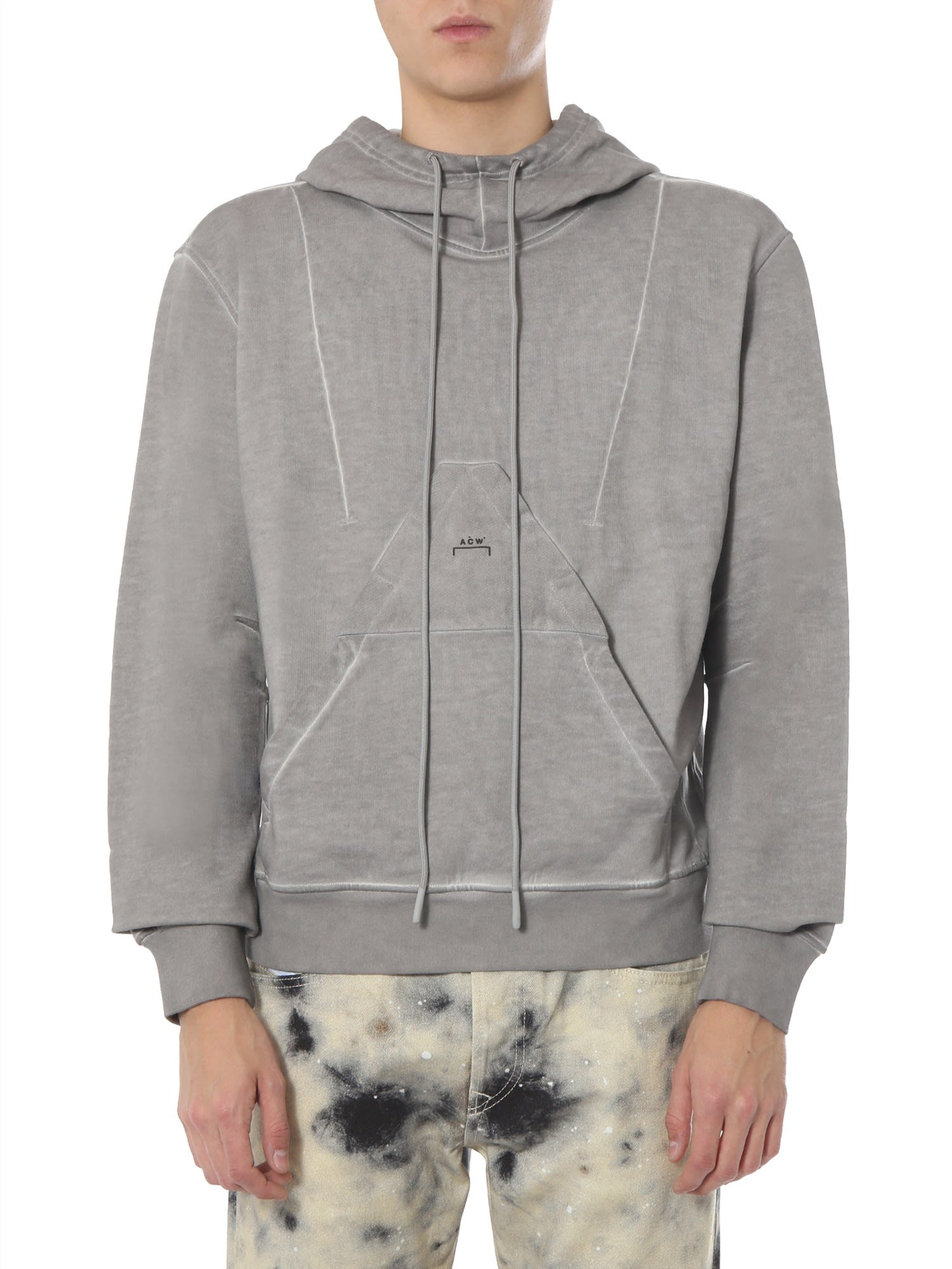 Diesel A Cold Wall Sweatshirt