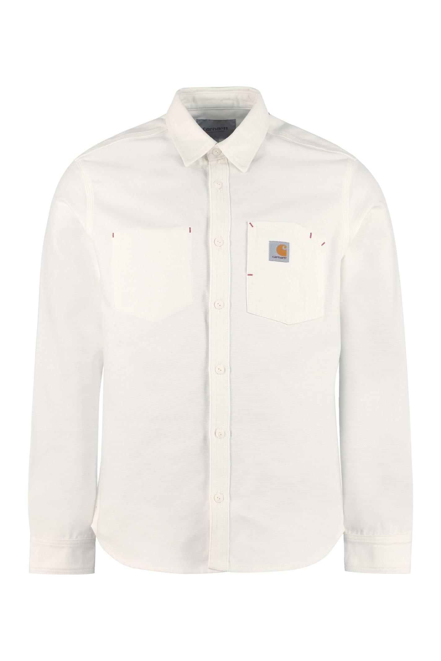 Tony Cotton Shirt
