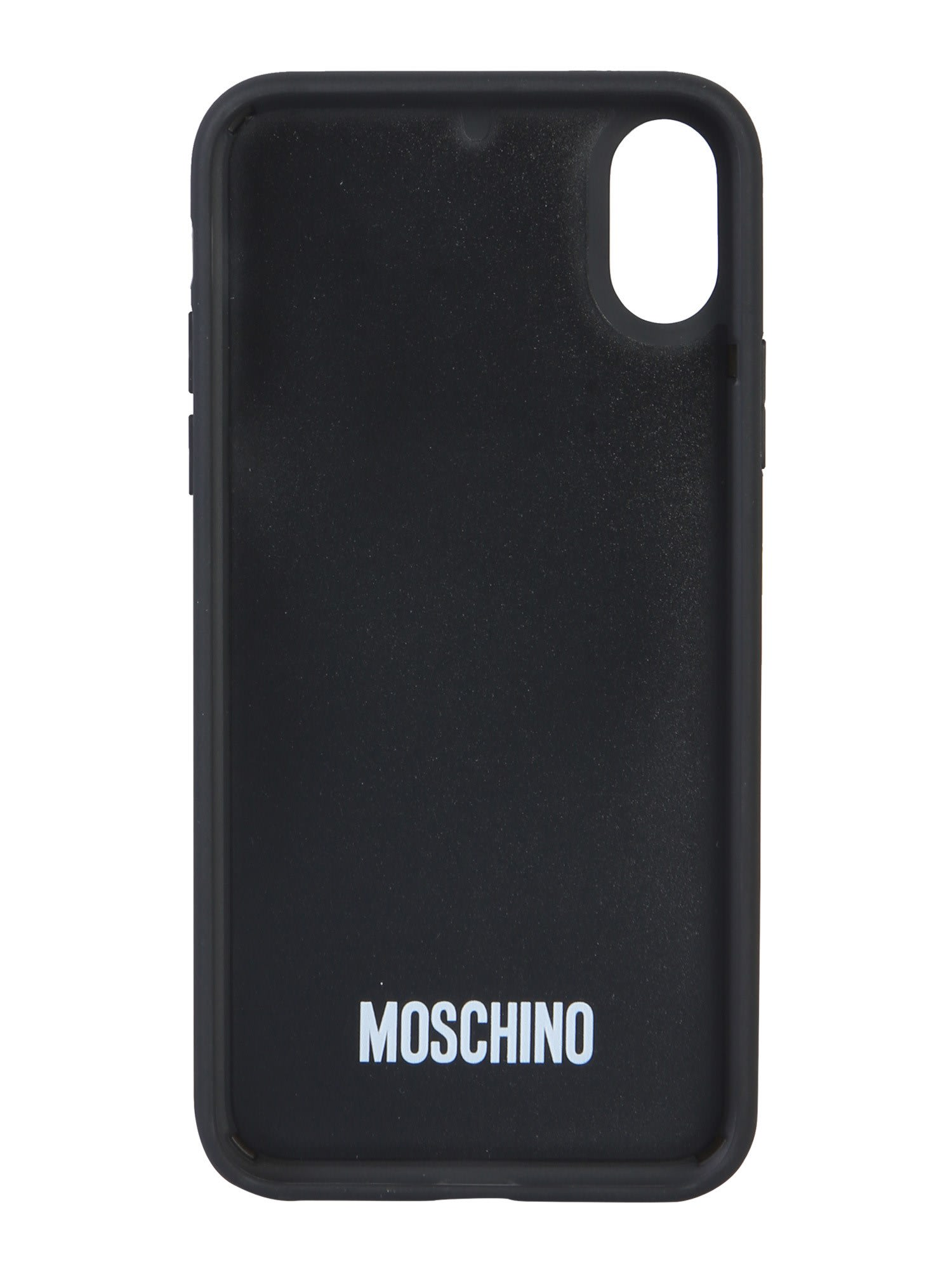 size 40 810ea a20b3 Moschino Iphone X Teddy Bear Cover