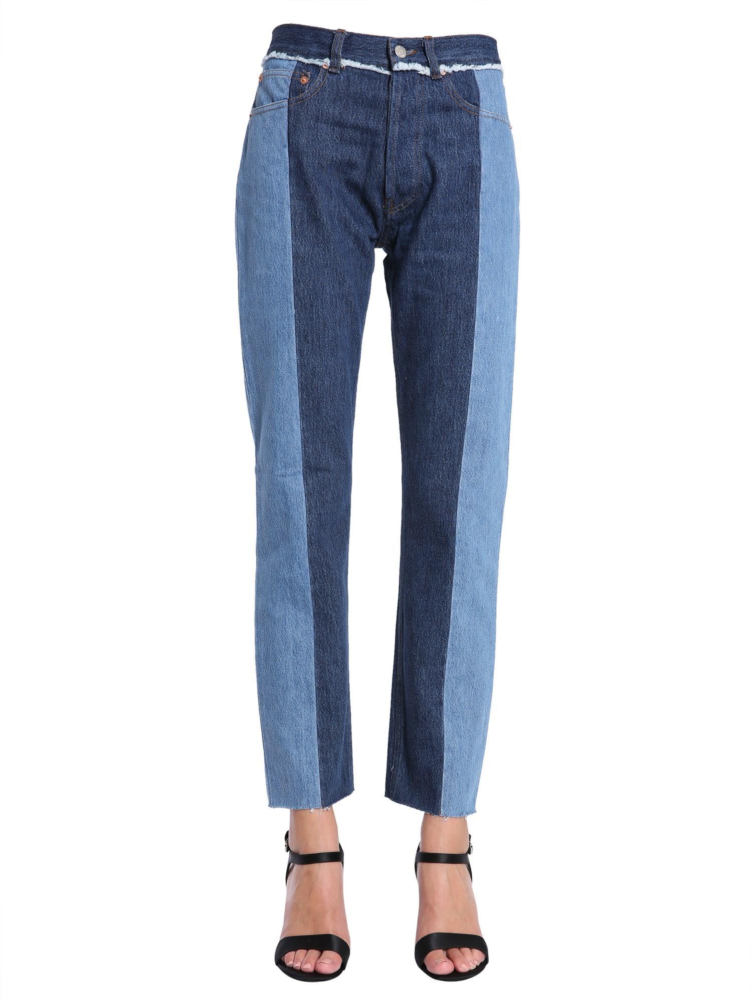 Double Ii Jeans
