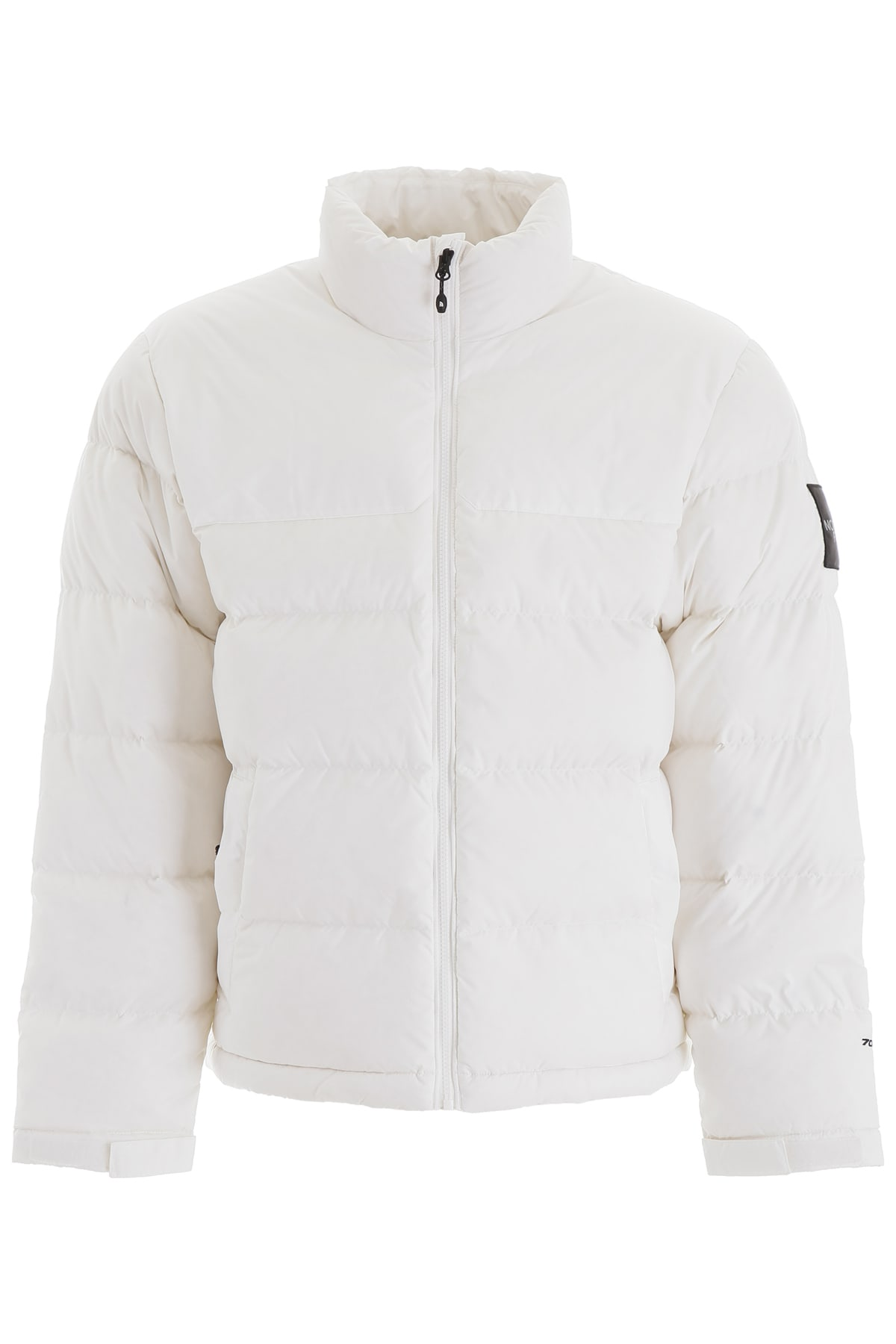 30541163a 1992 Nuptse Puffer Jacket in White (White)