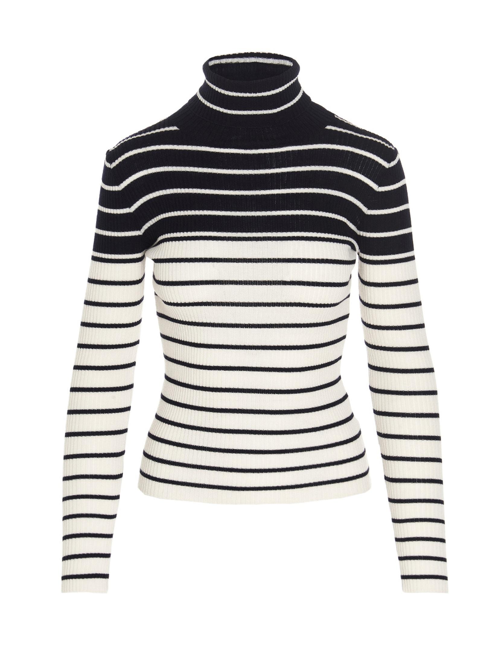 Jucca Striped Sweater
