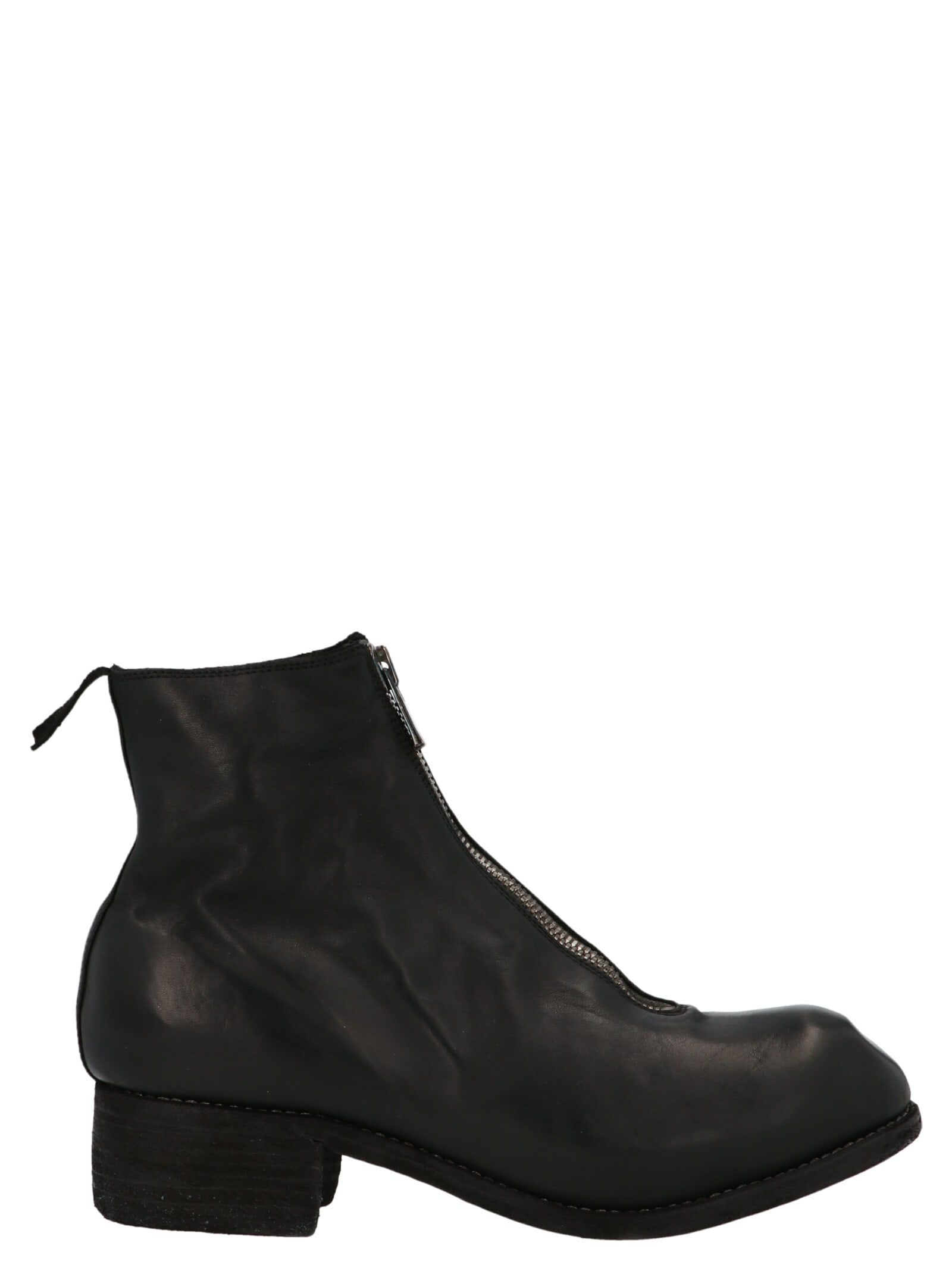 Guidi Leathers PL1 SHOES
