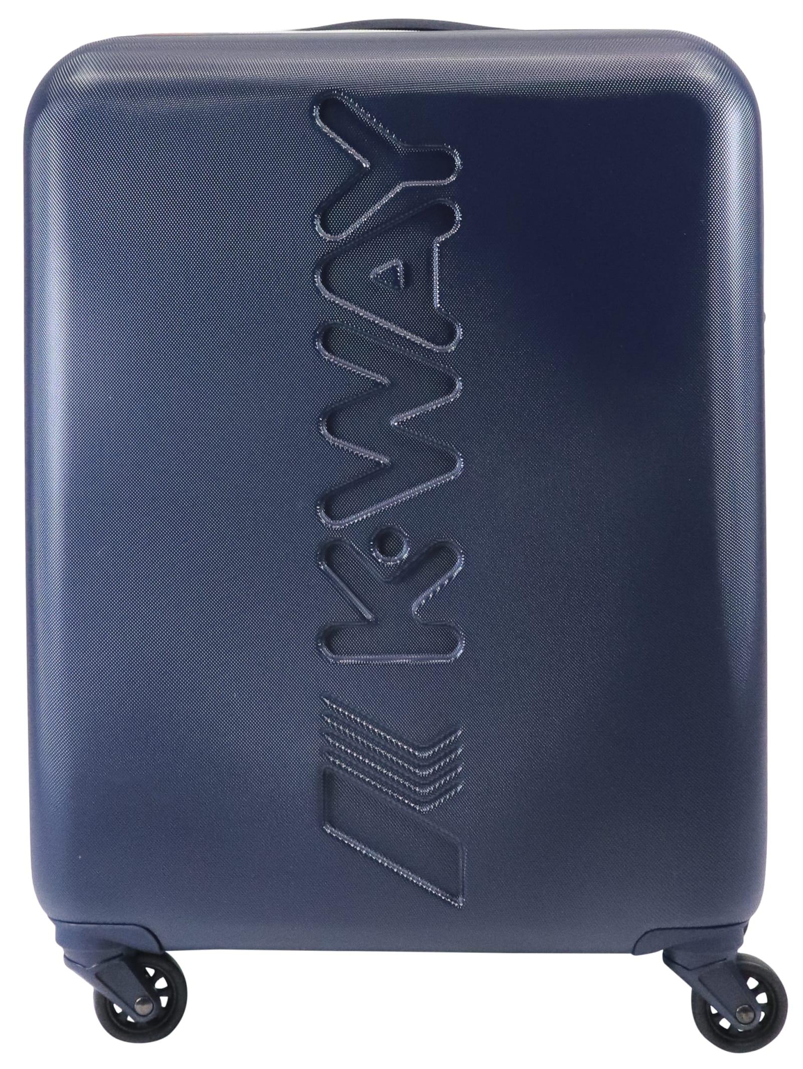 K-Way K-AIR CABIN TROLLEY WEEKEND