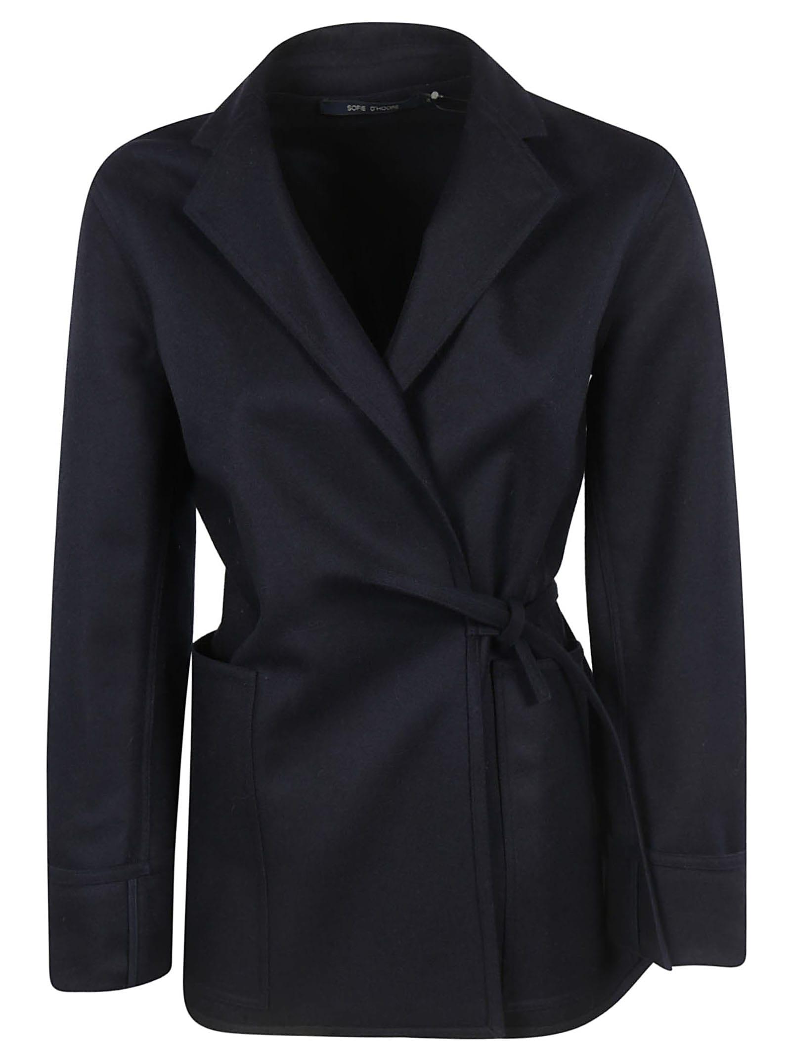 Sofie dHoore Cleva Jacket