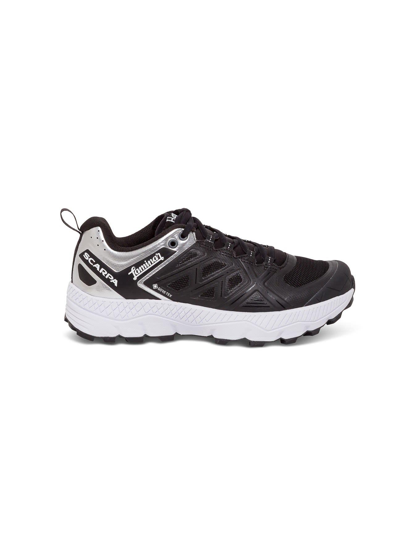 Laminar Sneakers In Nylon