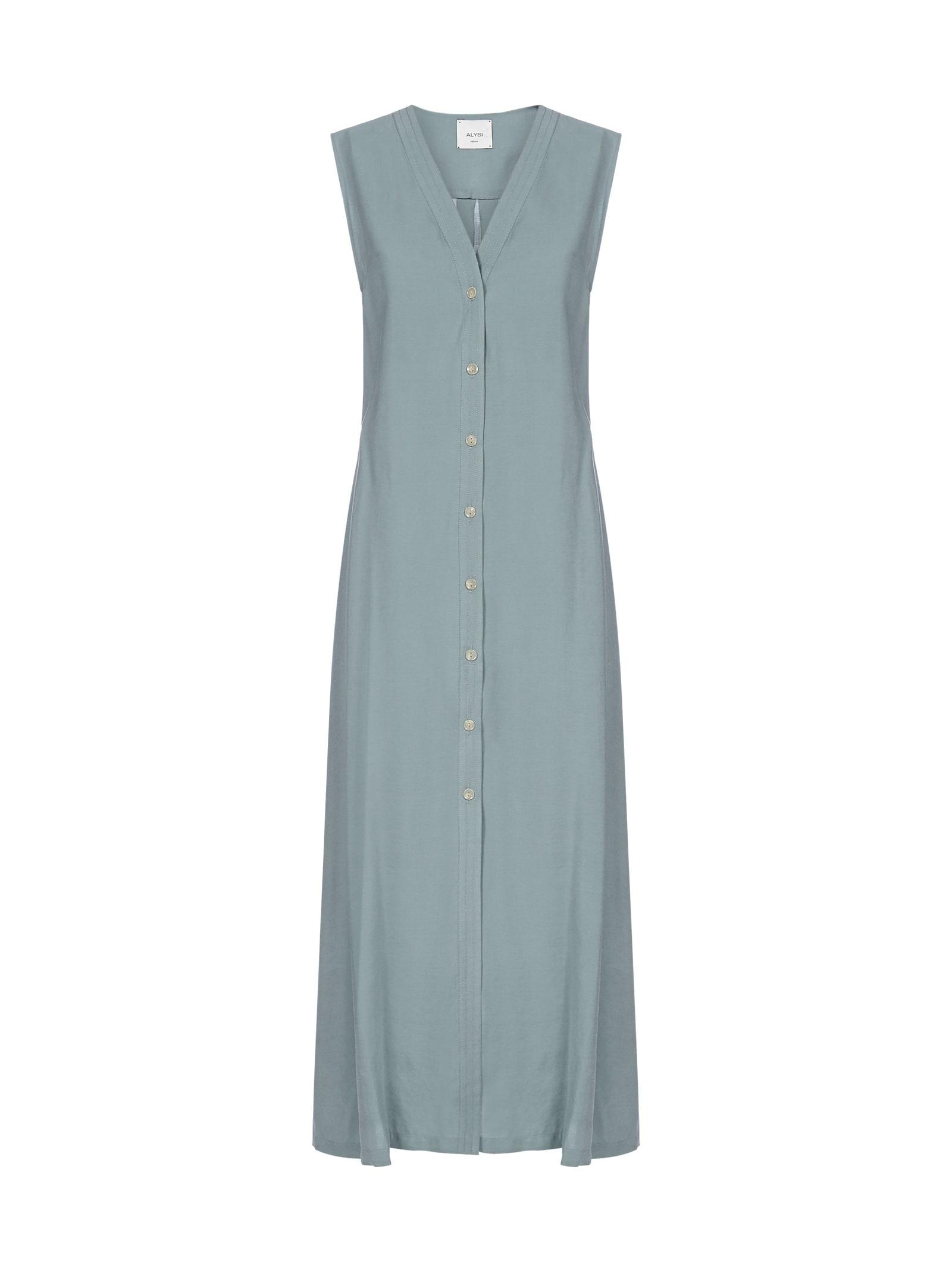 Alysi Clothing DRESS