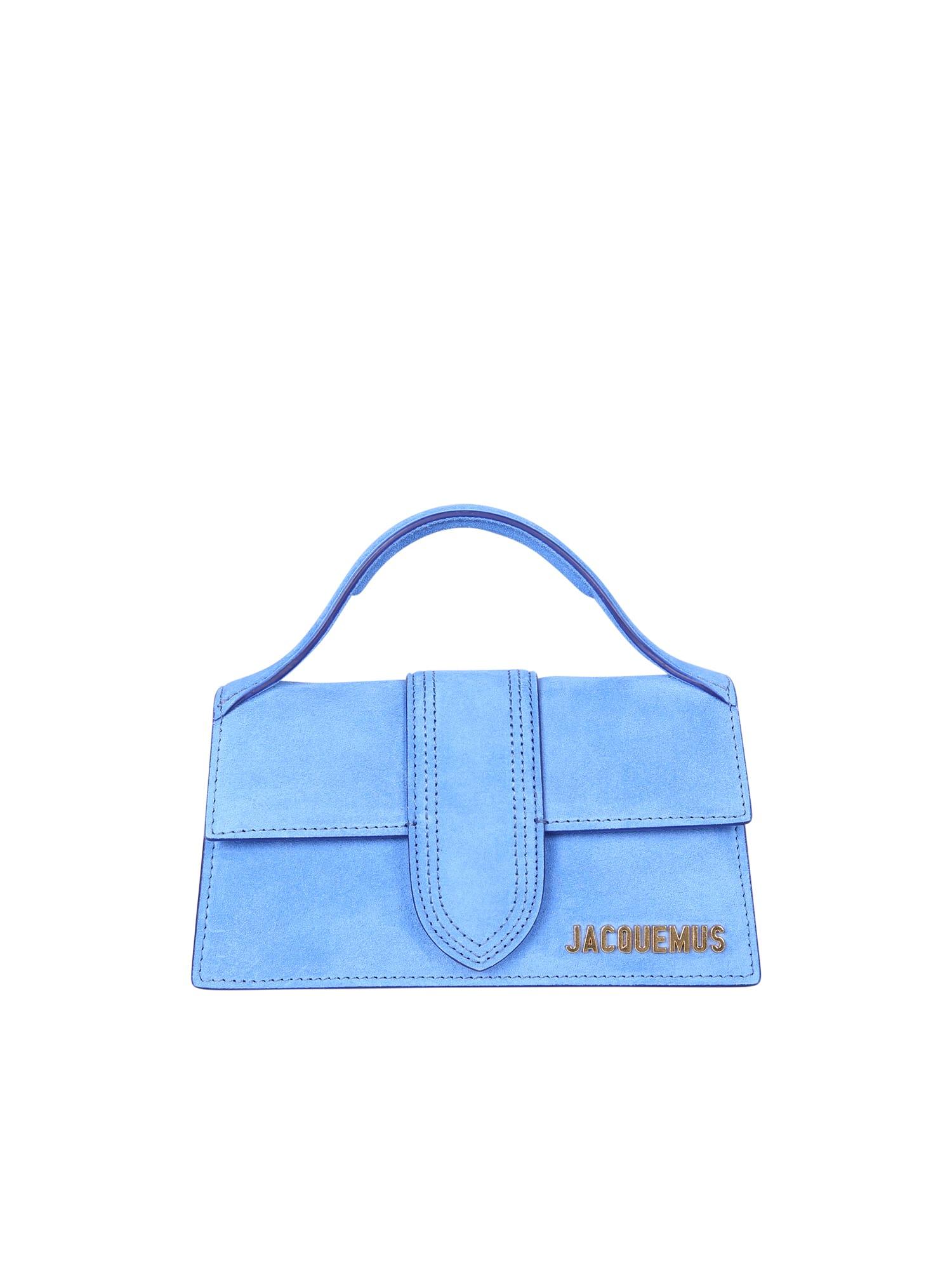 Jacquemus Bags LE BAMBINO BAG