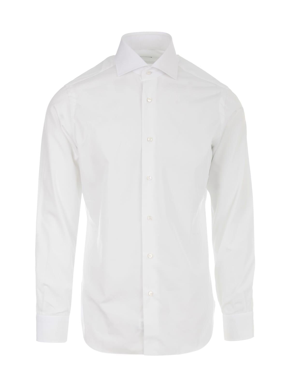 Stretch Neck Shirt