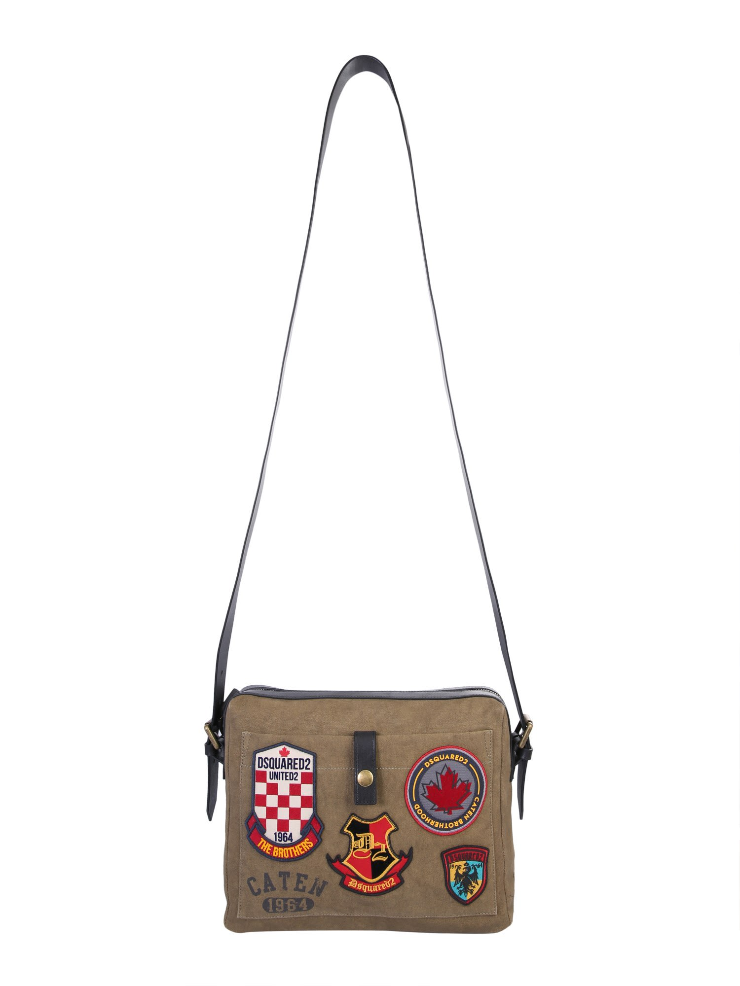 Dsquared2 BAG WITH LOGO