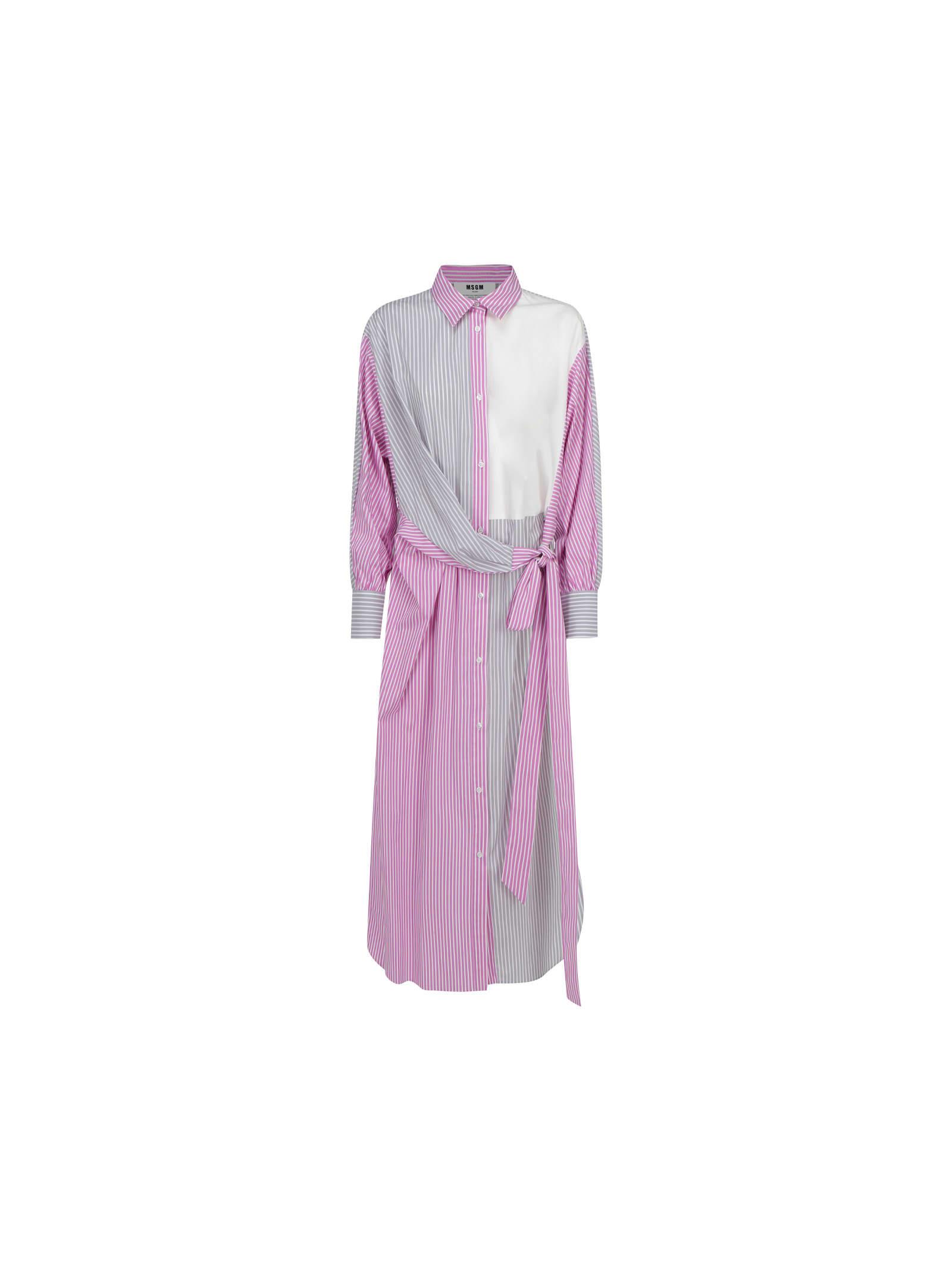 Msgm MSGM DRESS