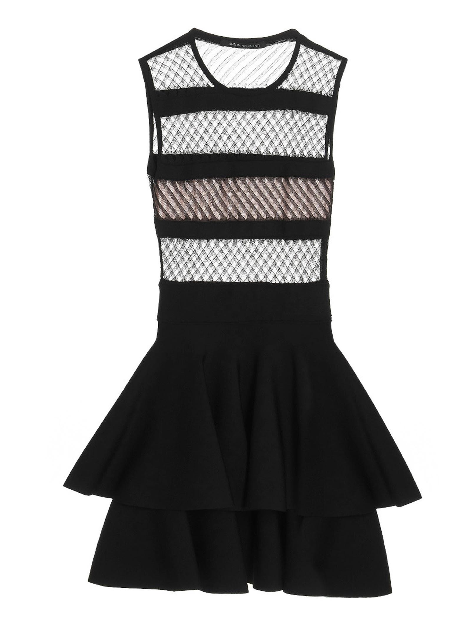Buy Antonino Valenti lina Dress online, shop Antonino Valenti with free shipping