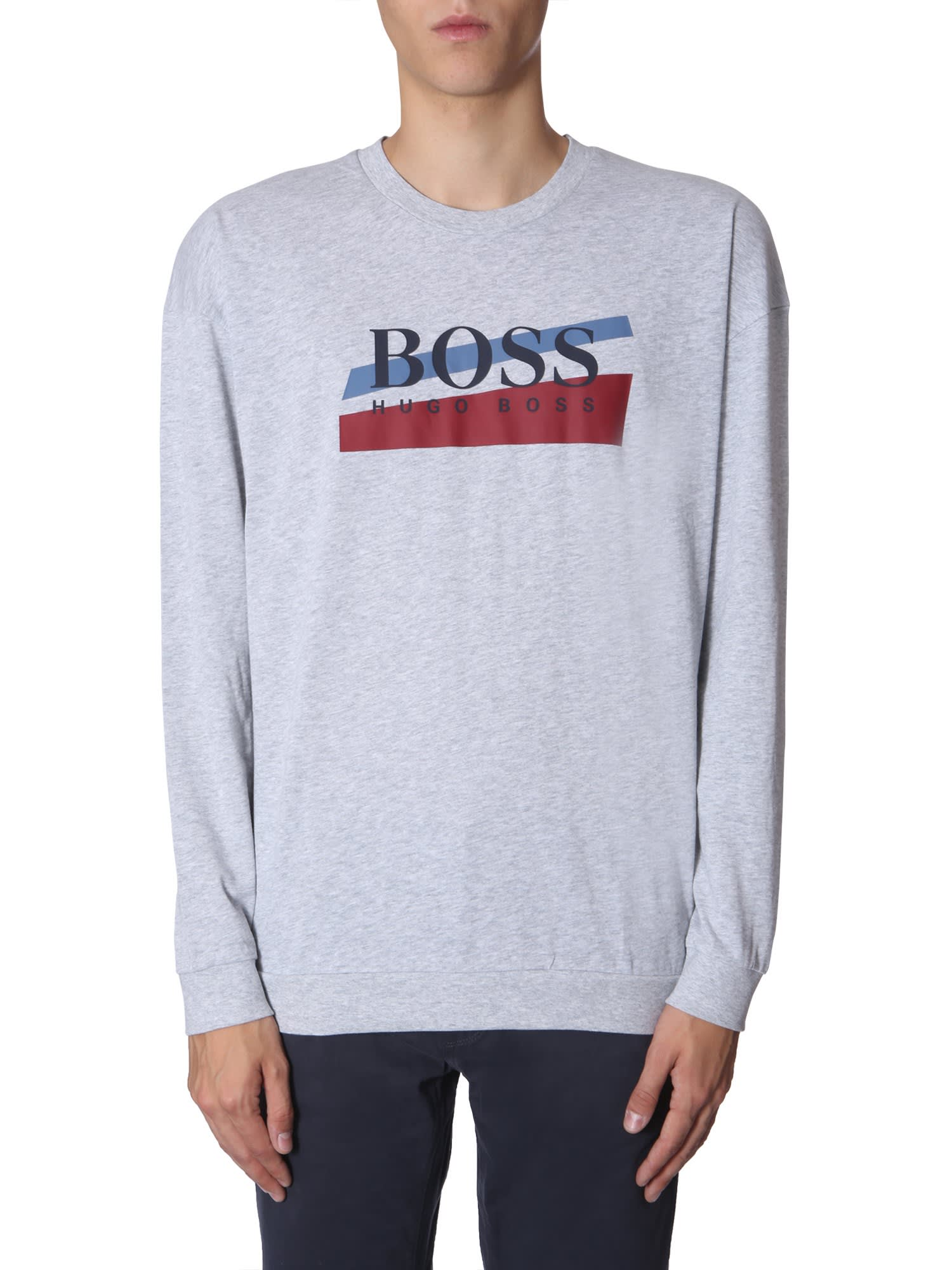 run shoes popular stores clearance sale Hugo Boss Authentic T-shirt