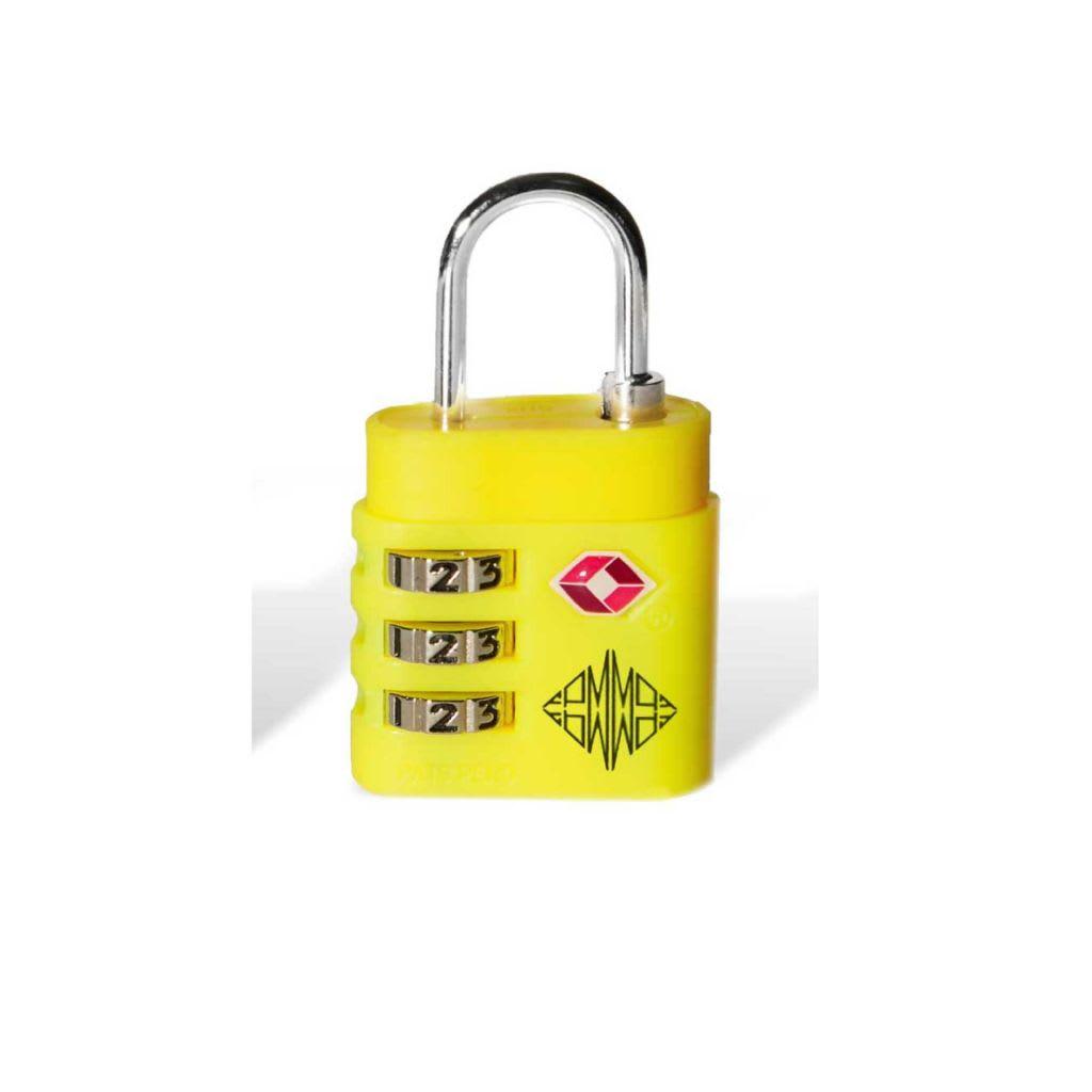 Accessories-padlocks