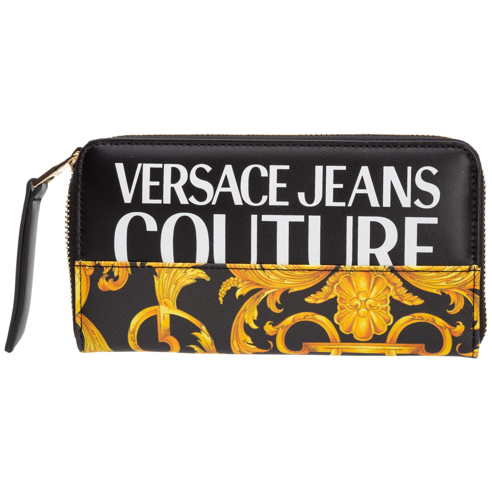 Versace Jeans Couture Wallets BAROQUE WALLET