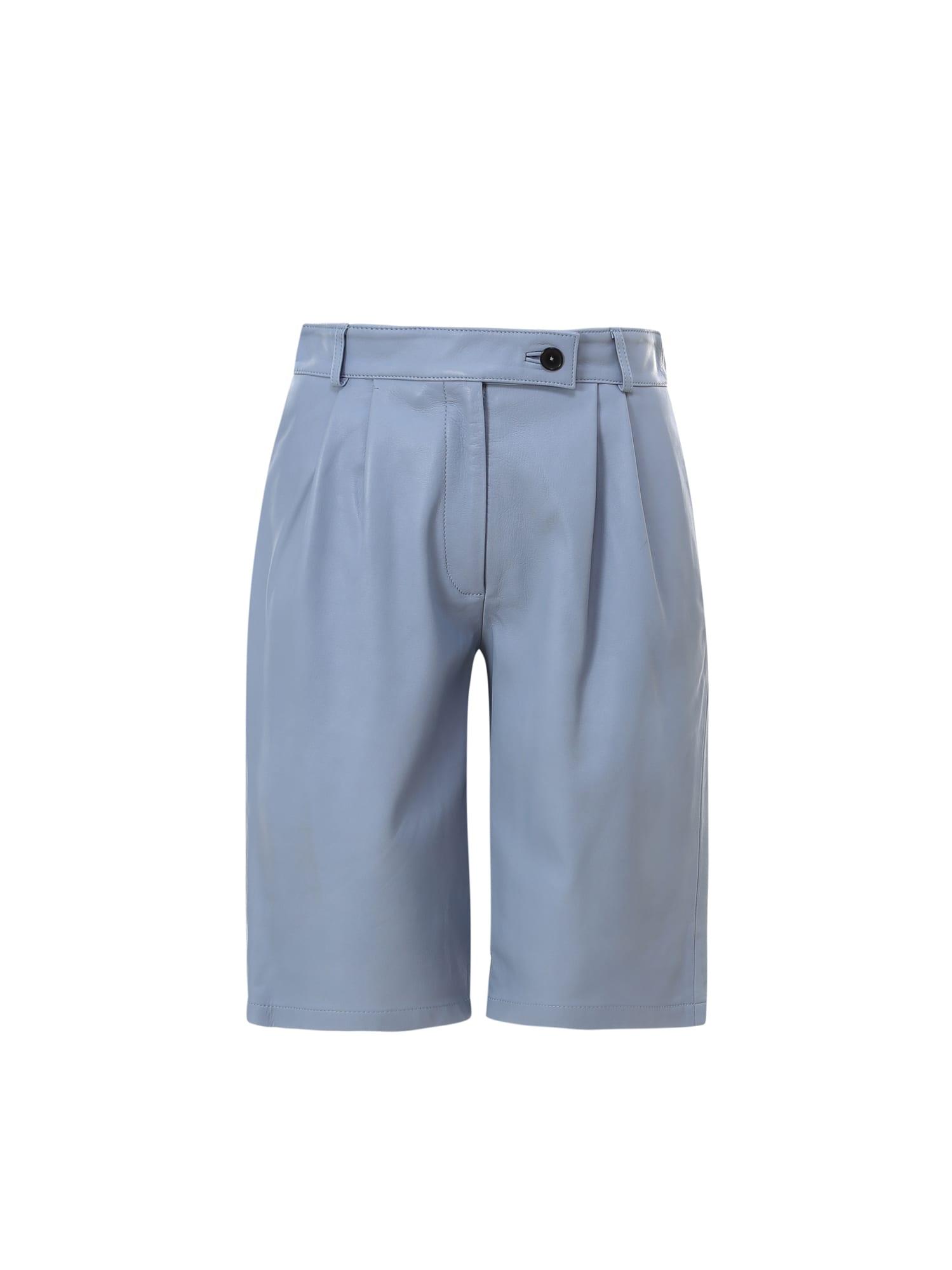 L'autre Chose Shorts BERMUDA SHORTS