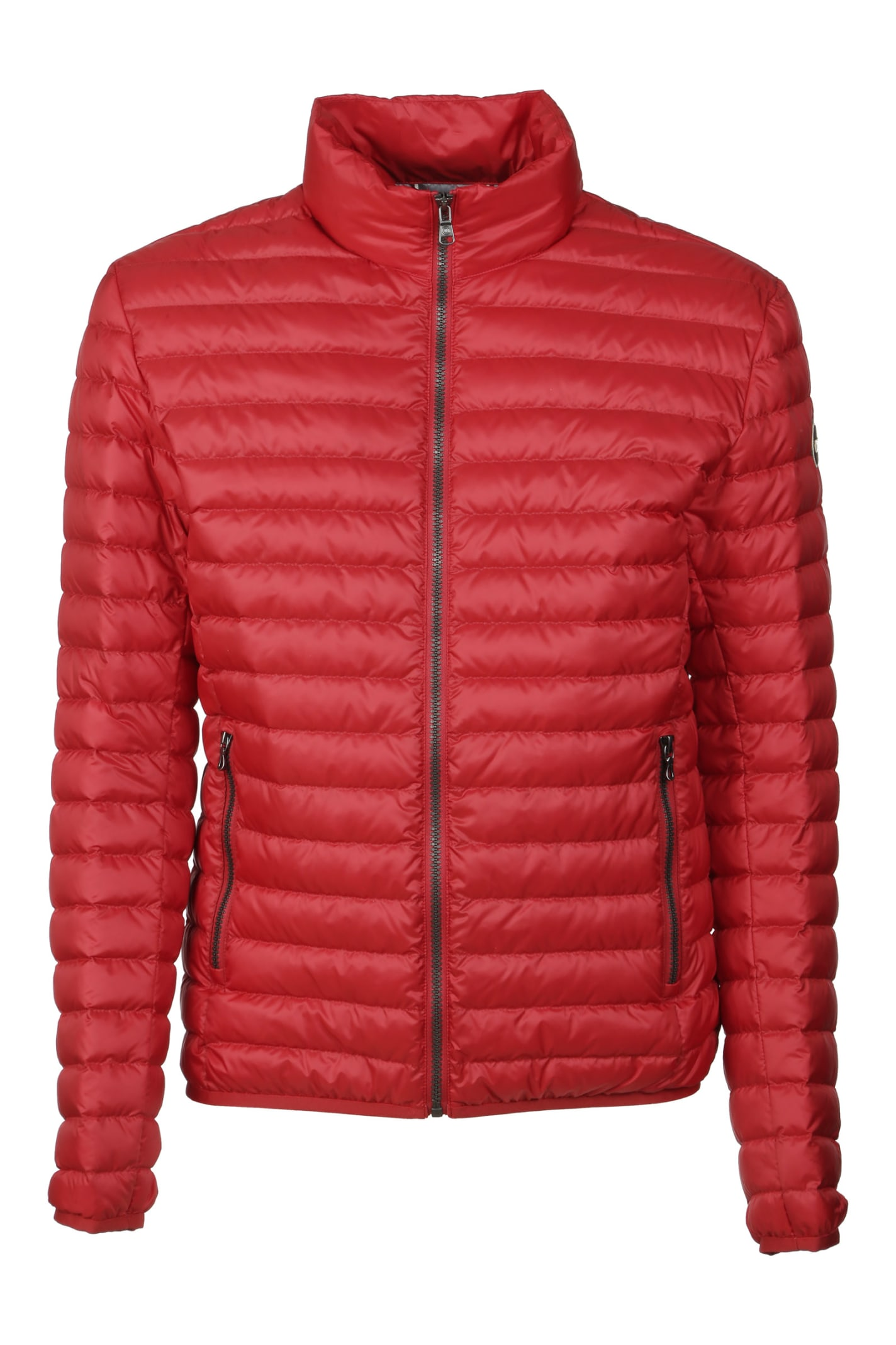 the latest 18c0d c7321 Colmar Collared Padded Jacket