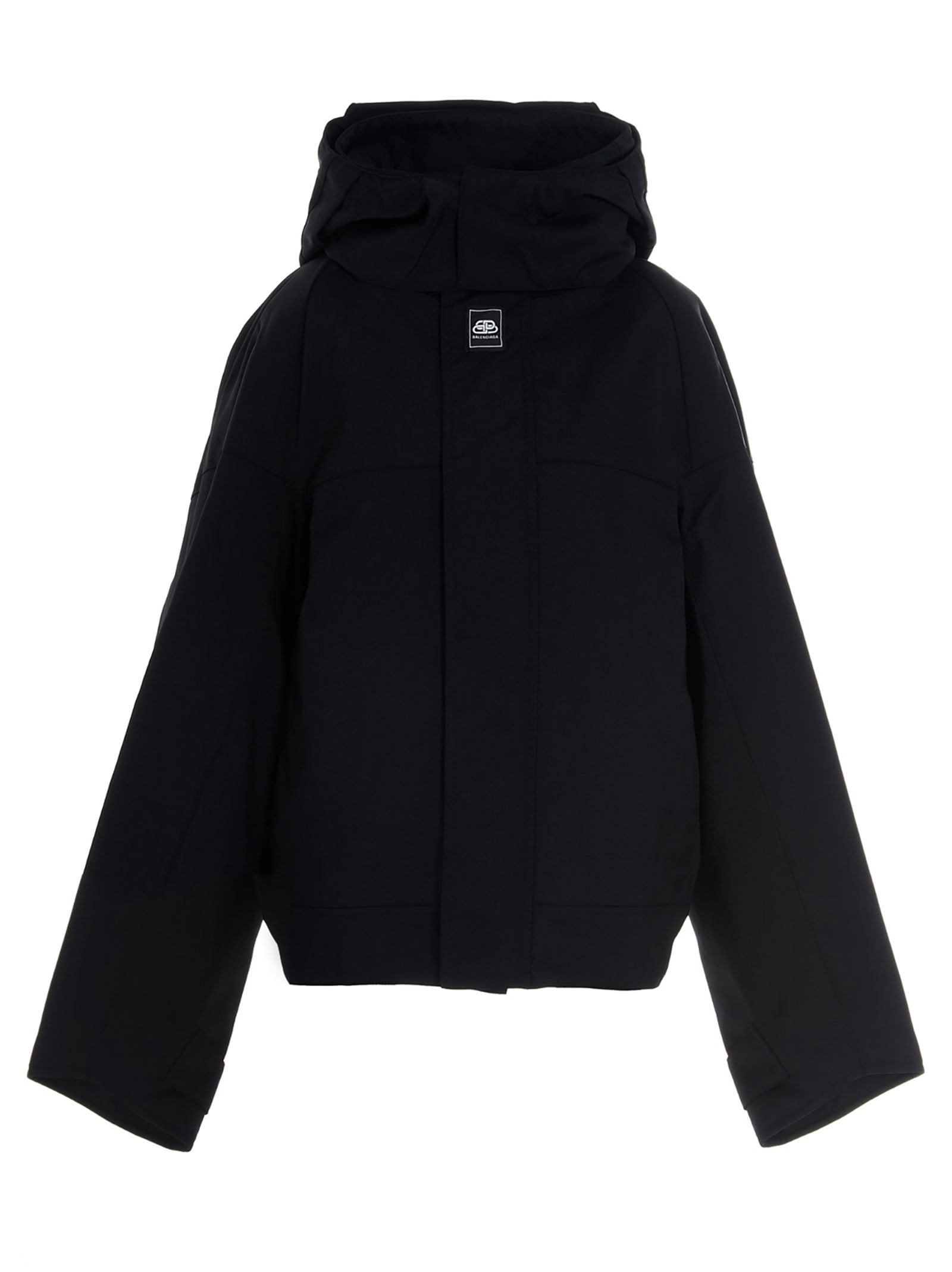 Balenciaga upside-down Jacket