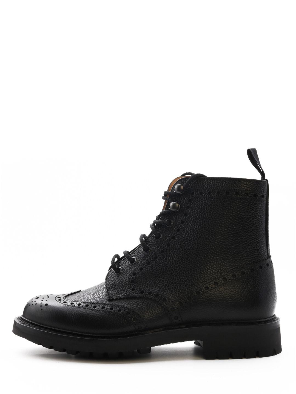Churchs Leather Boot Mac Farlane 2