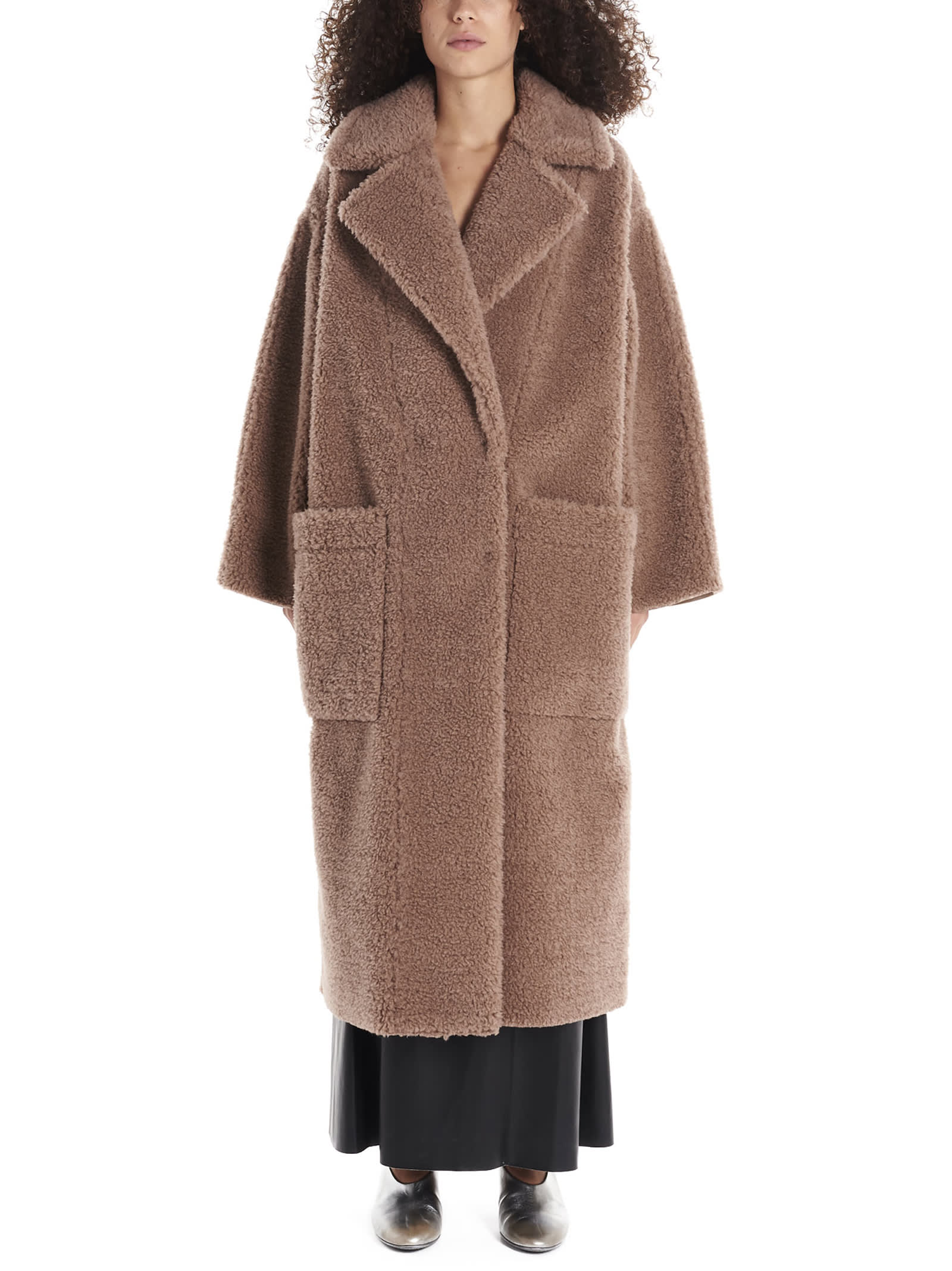 Nanushka Coats COAT
