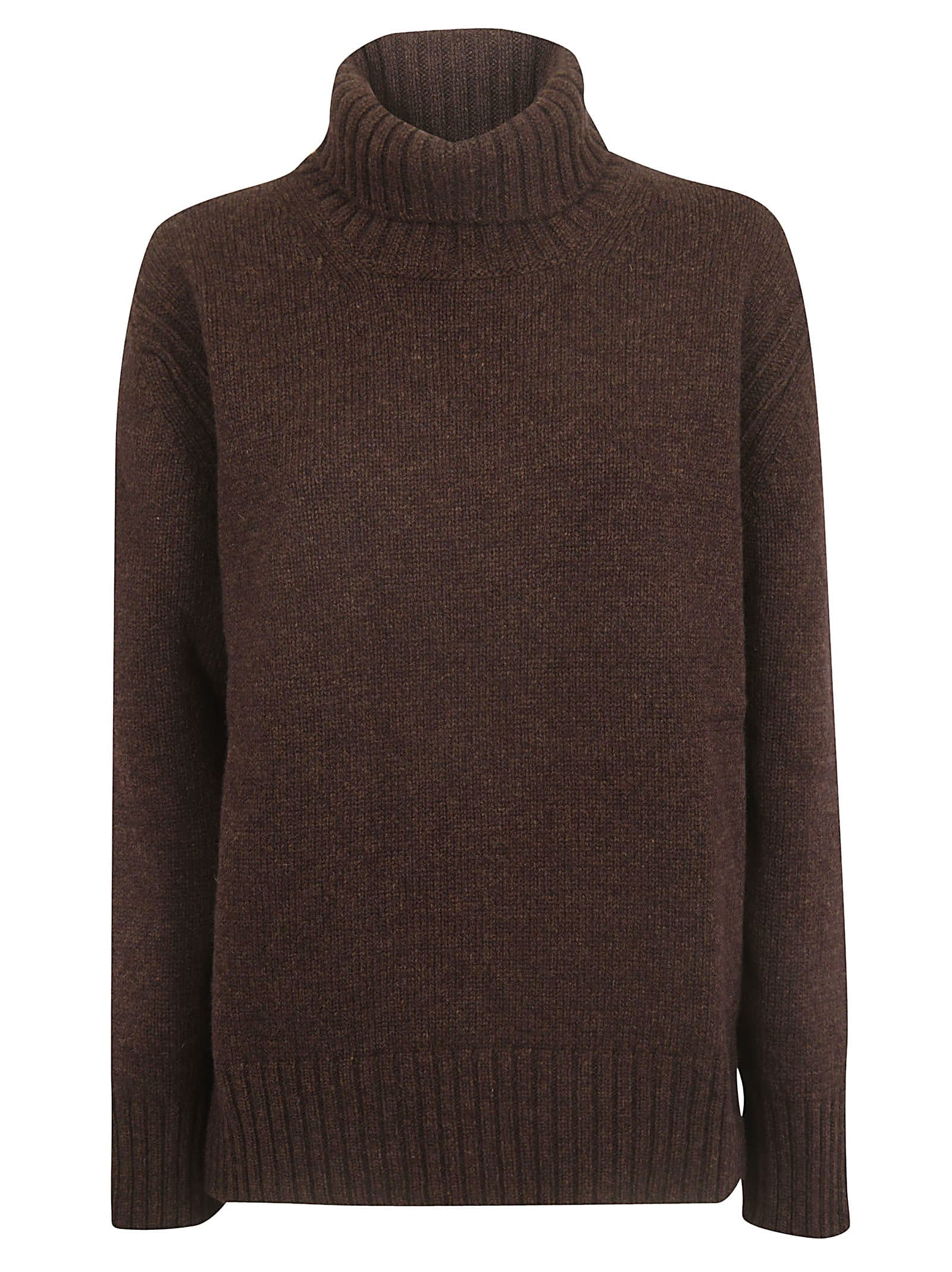 and-daughter Fintra Pullover