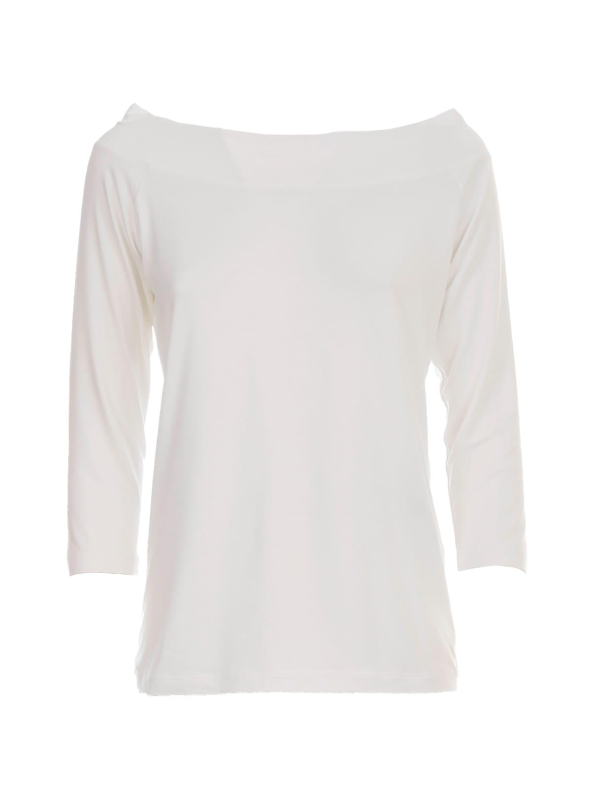 T-shirt 3/4s Elastic