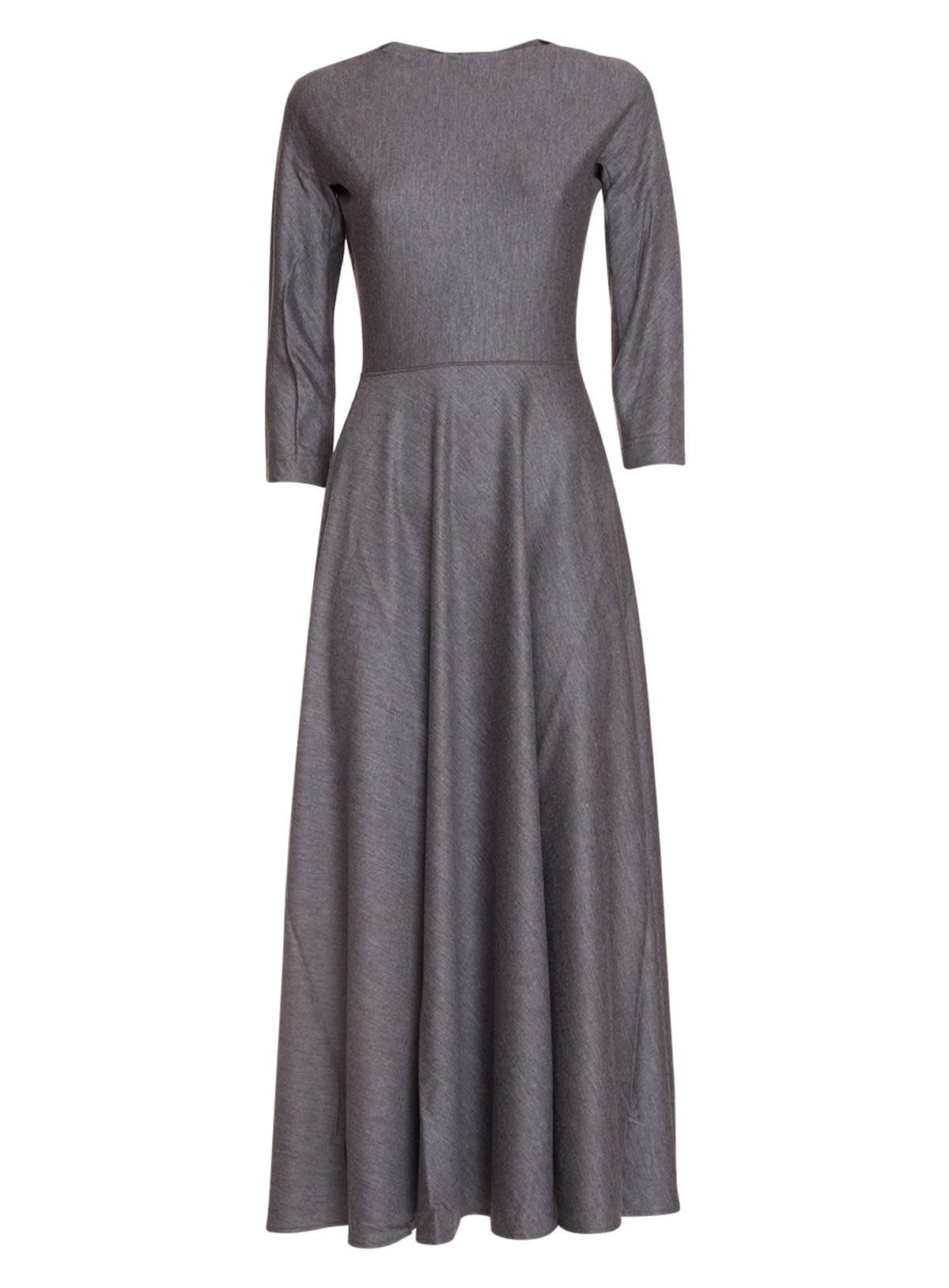 Aspesi Long Dress