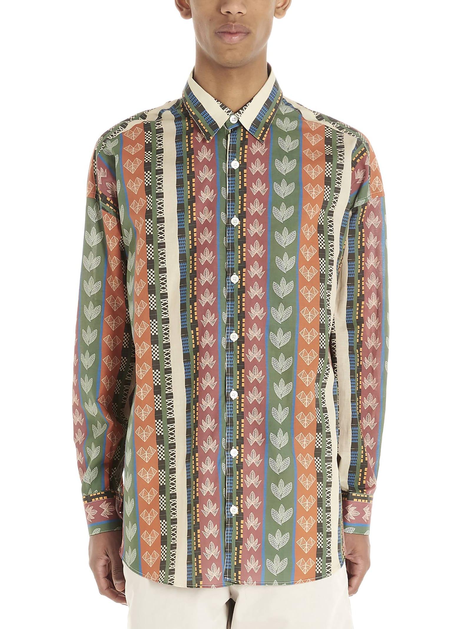 burundi Shirt