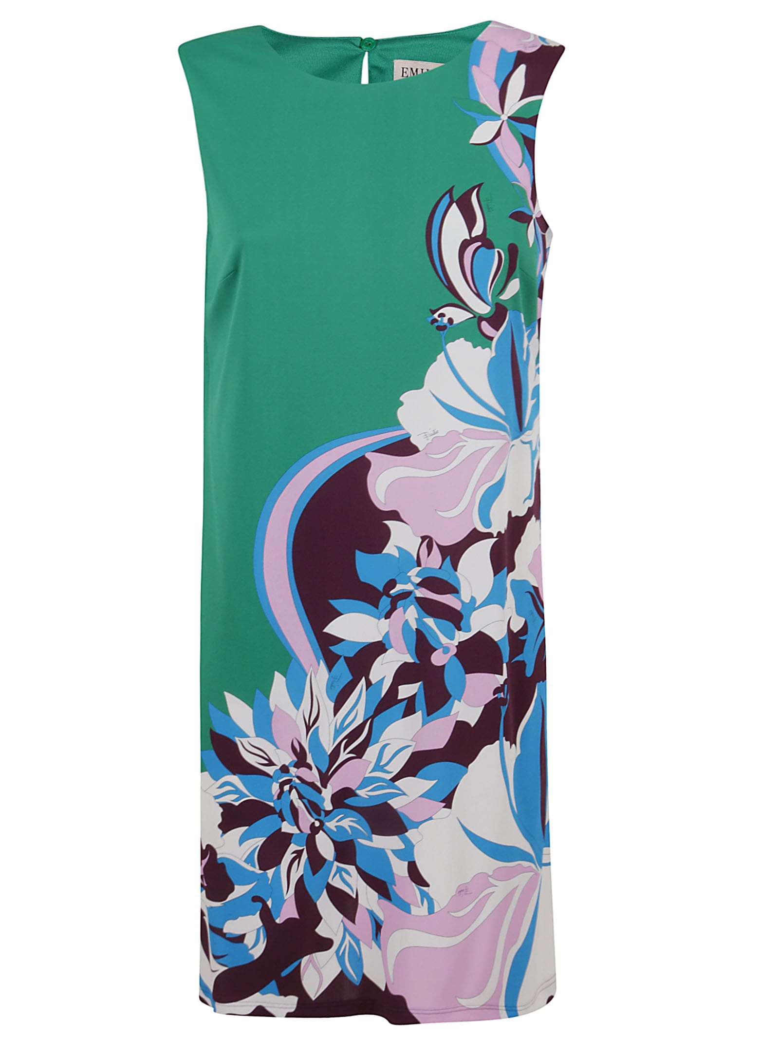 Buy Emilio Pucci Dress online, shop Emilio Pucci with free shipping