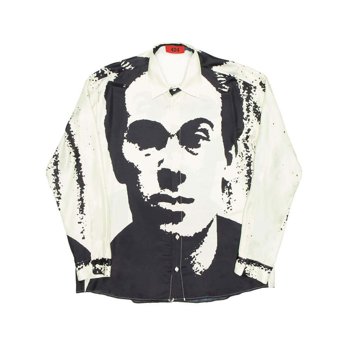 Master Martin Shirt