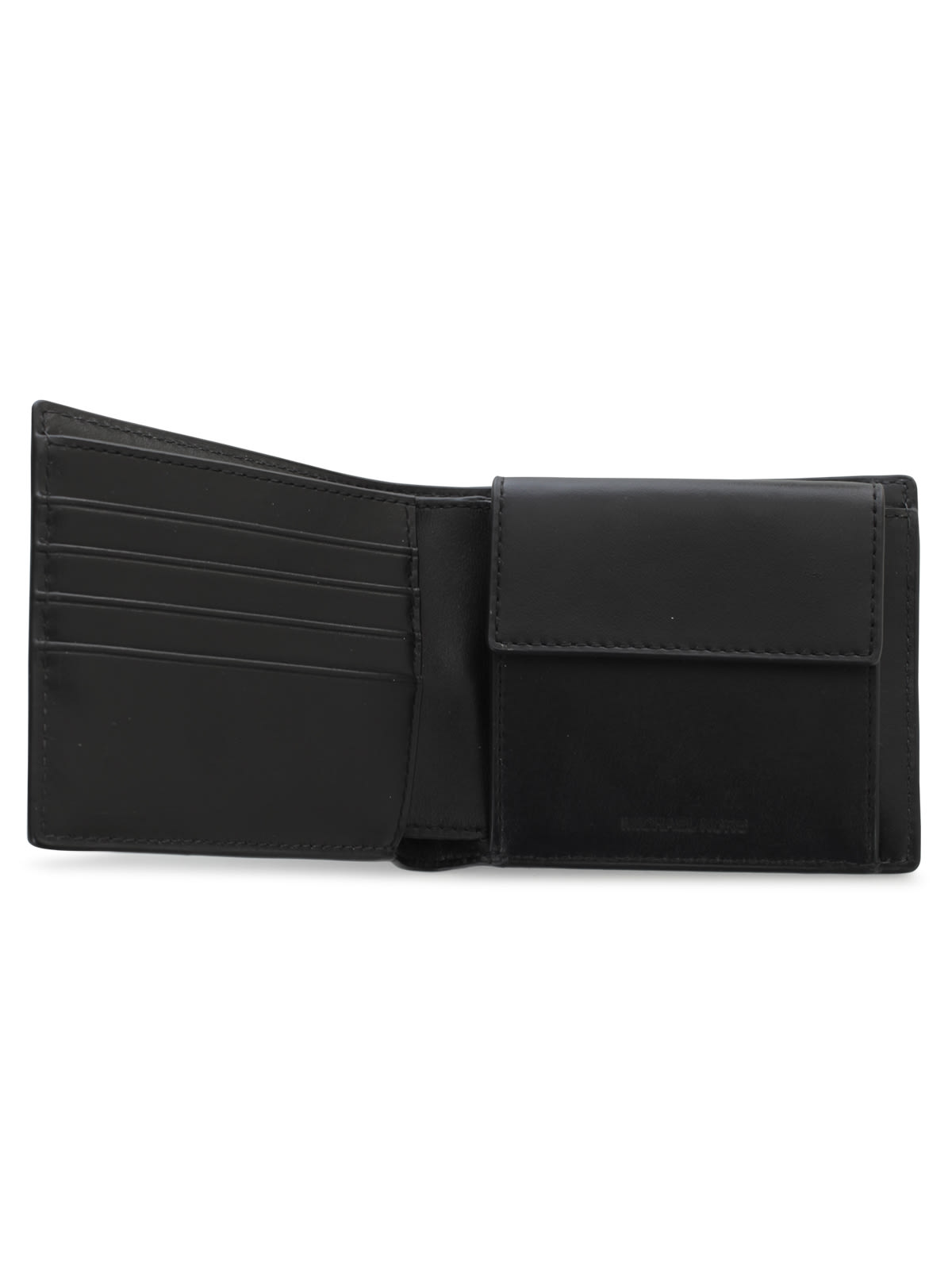 Best Authentic Michael Kors Billfold With Coin Pocket