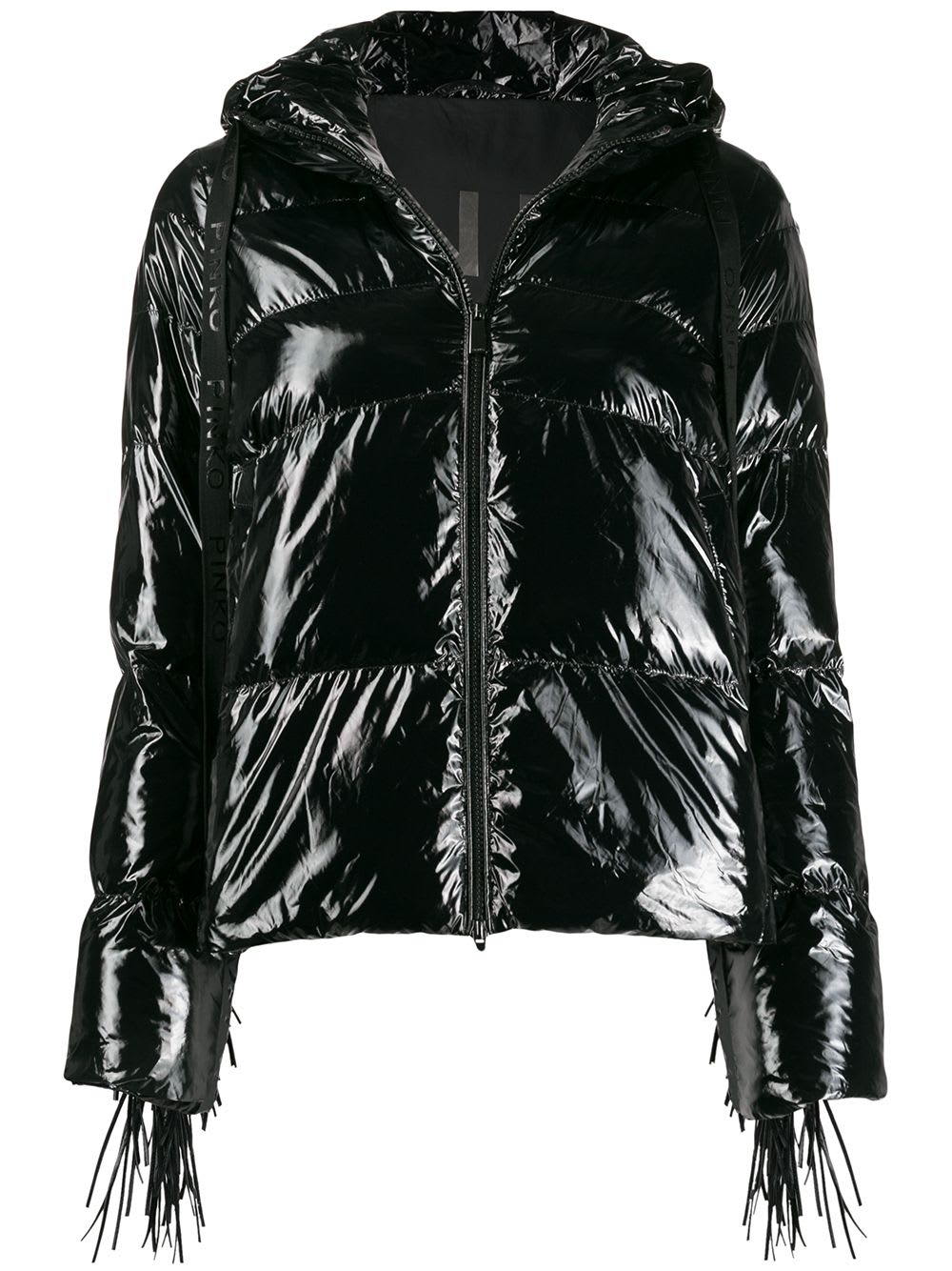 Pinko Campari Down Jacket