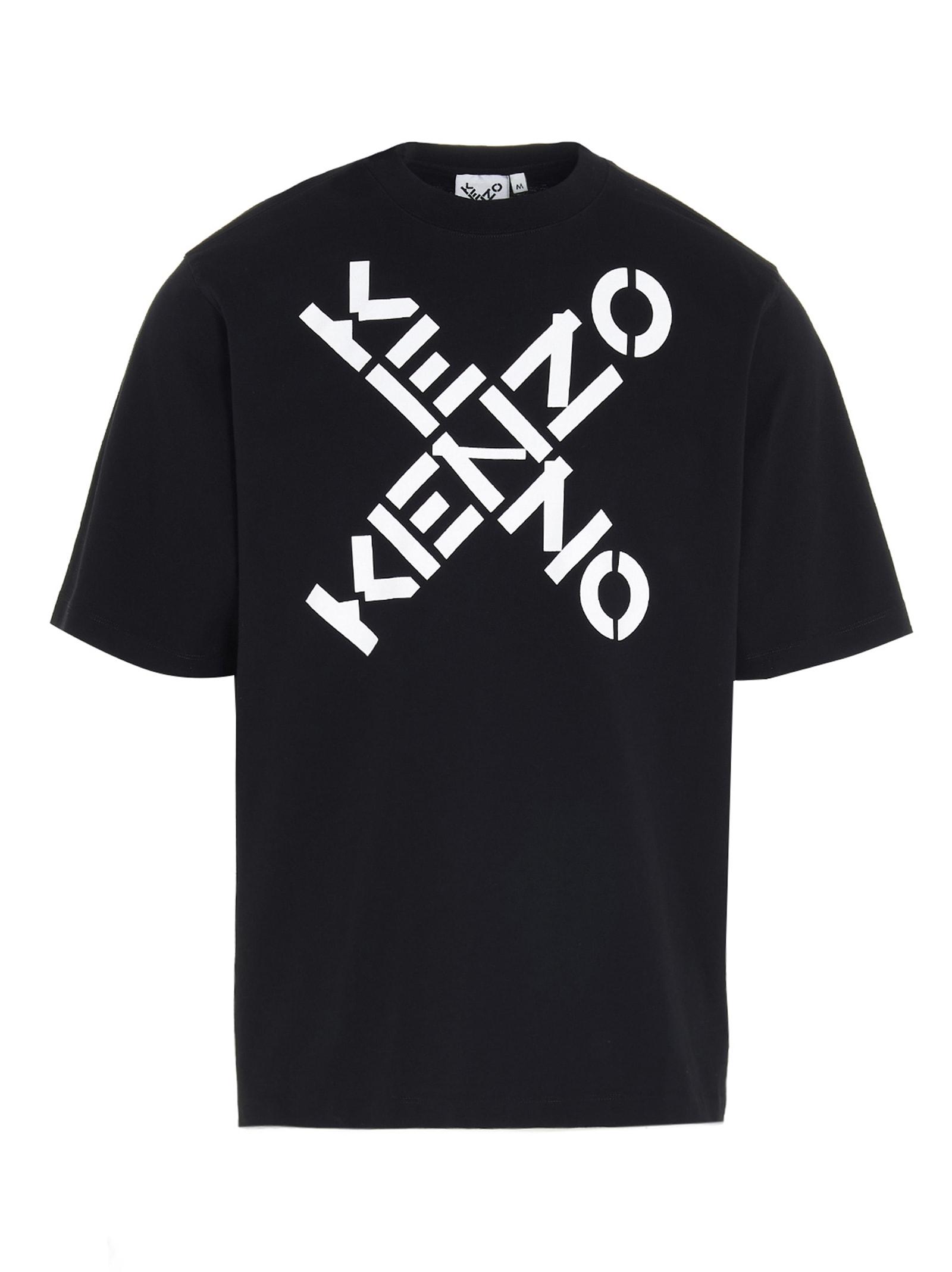 Kenzo SPORT T-SHIRT