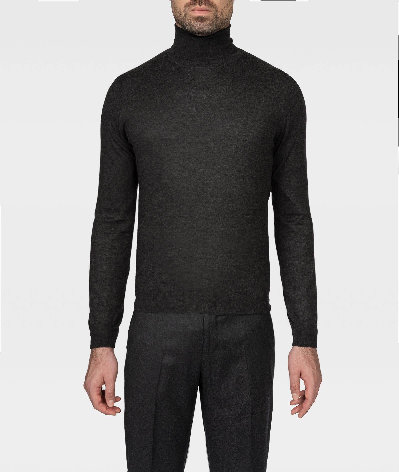 Turtleneck Sweater pullman