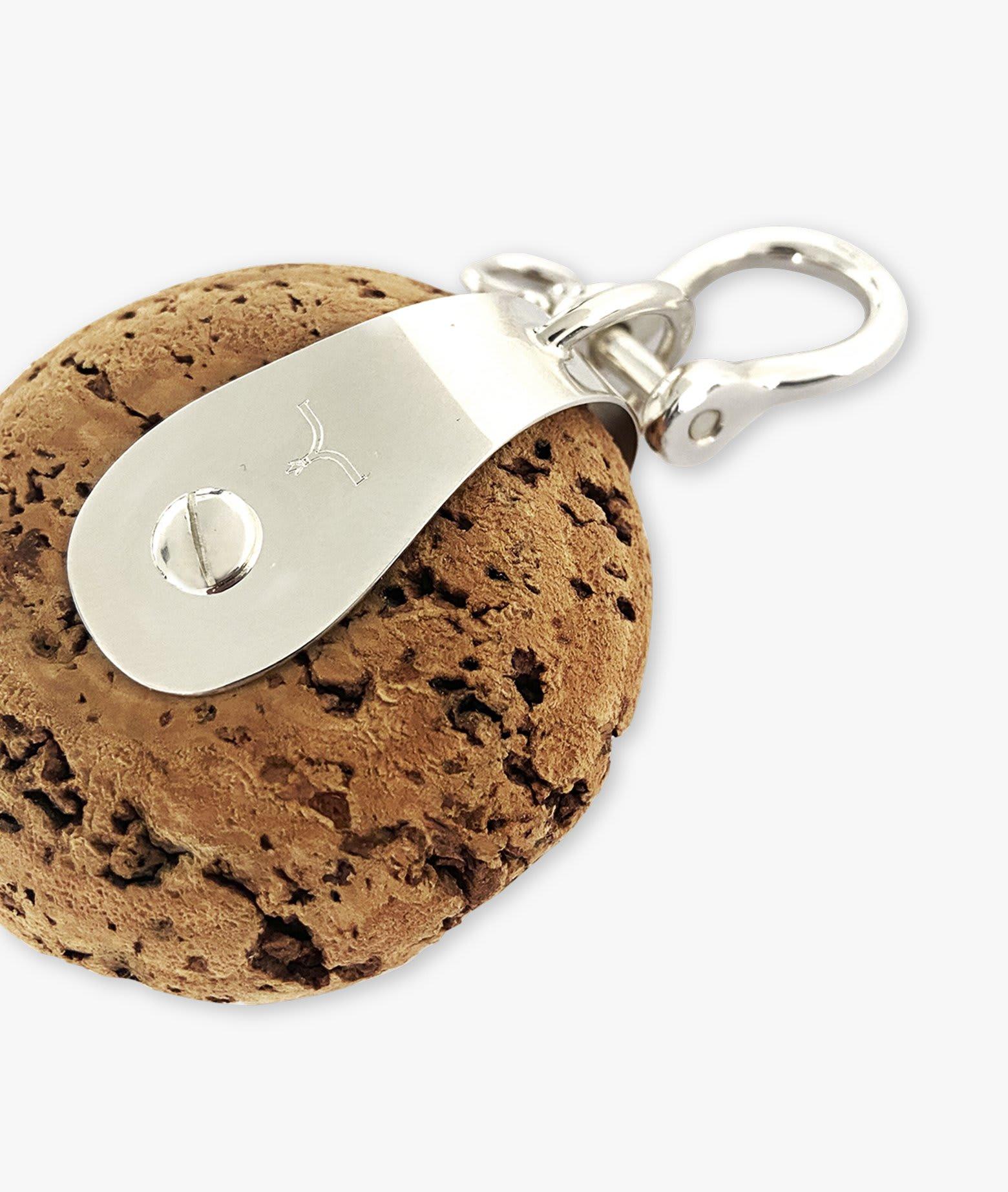 Floating Keychain vespucci